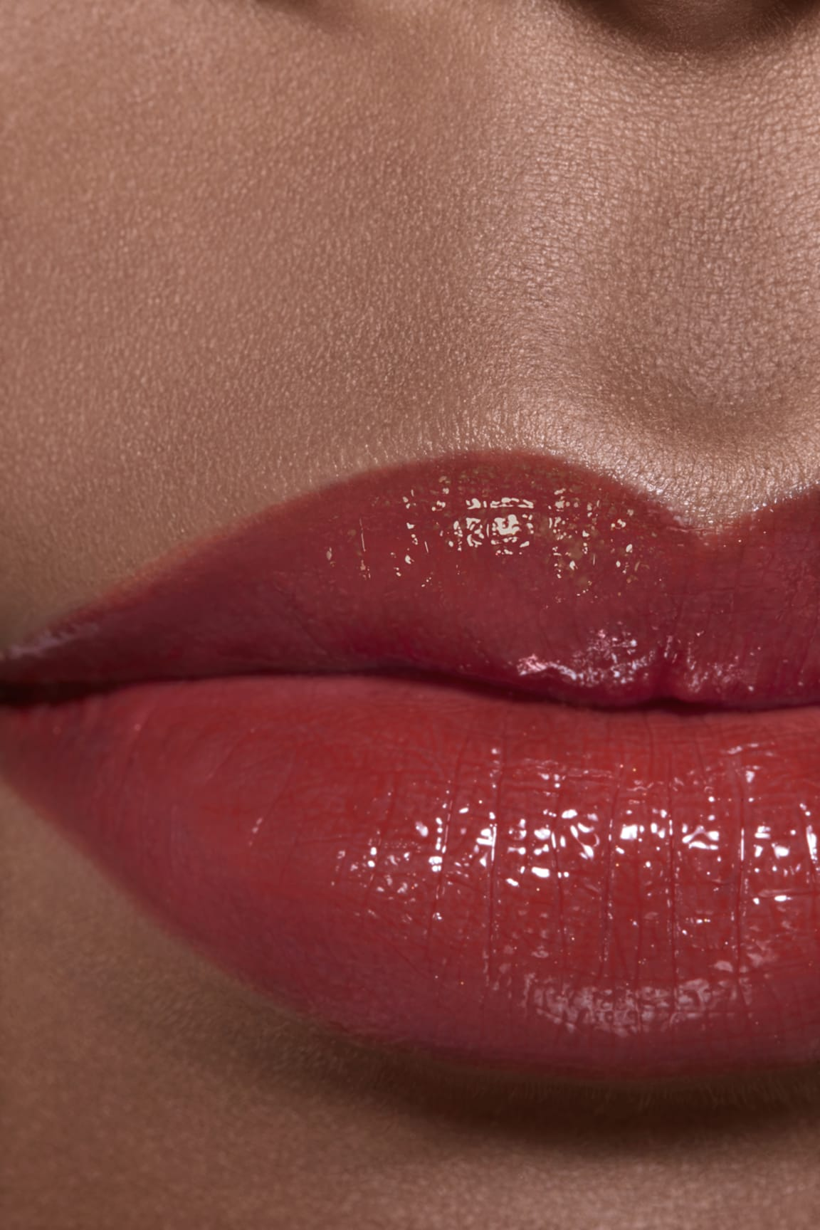 Application makeup visual 2 - ROUGE COCO FLASH 152 - SHAKE