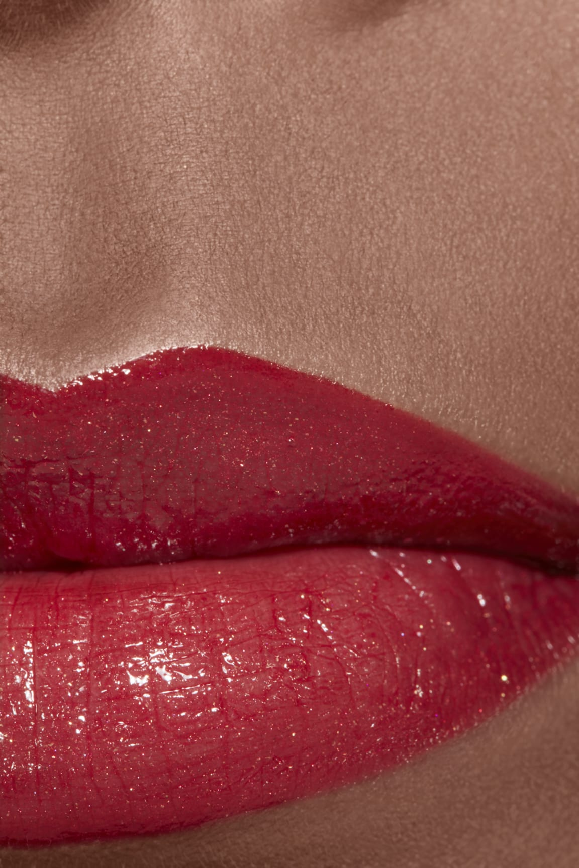 Application makeup visual 2 - ROUGE COCO FLASH 200 - LIGHT UP