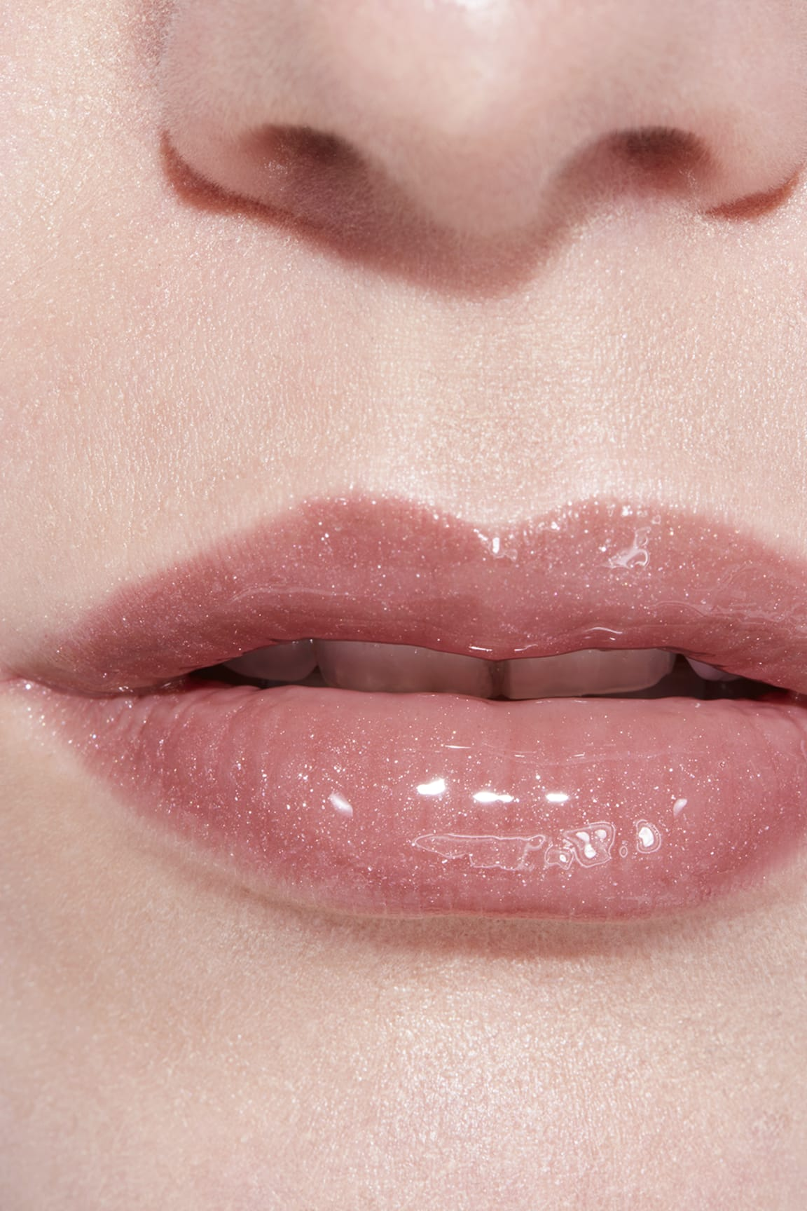 Application makeup visual 3 - ROUGE COCO GLOSS 119 - BOURGEOISIE