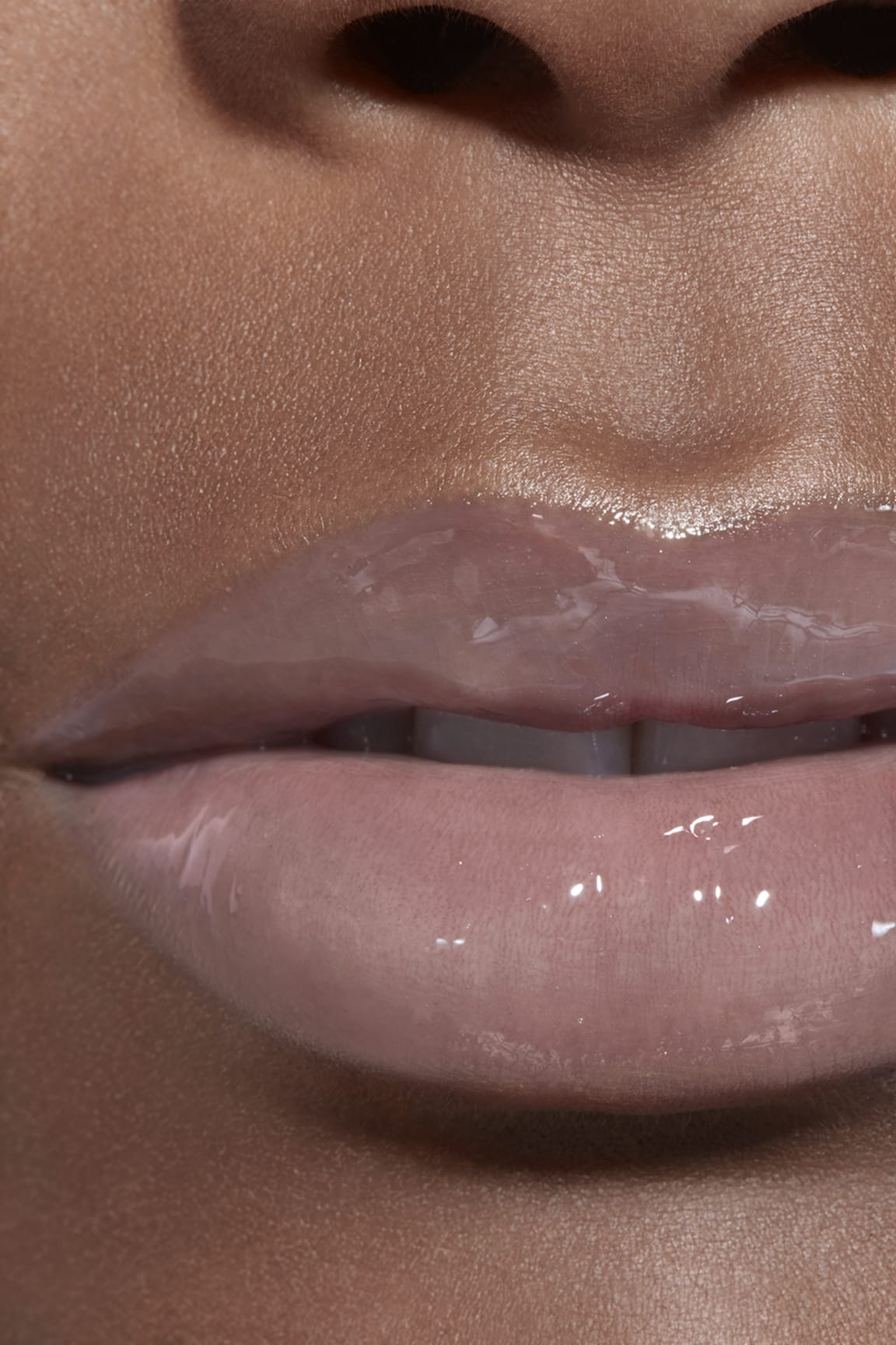 Application makeup visual 2 - ROUGE COCO GLOSS 792 - APHRODITE