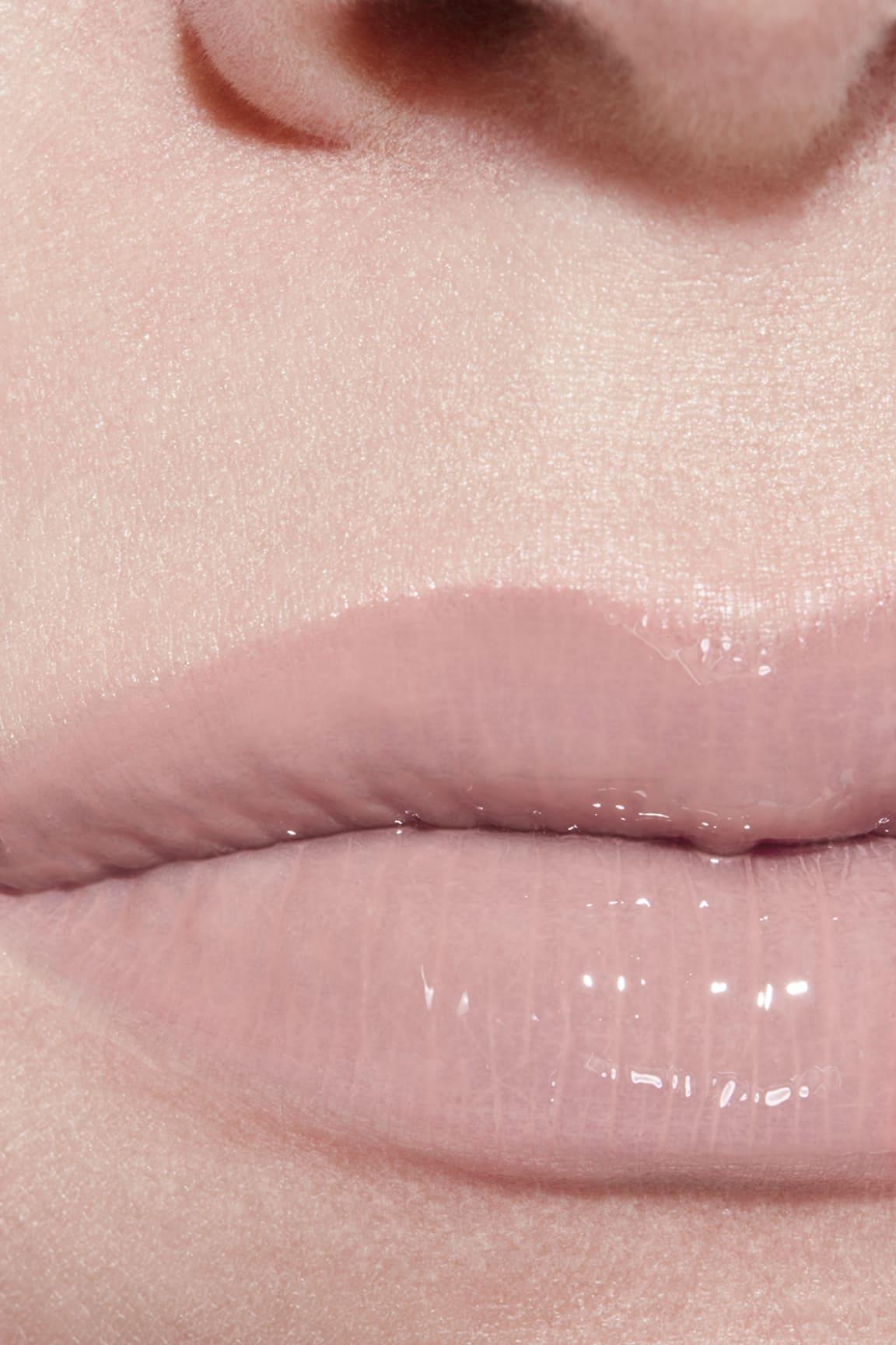 Application makeup visual 3 - ROUGE COCO GLOSS 792 - APHRODITE