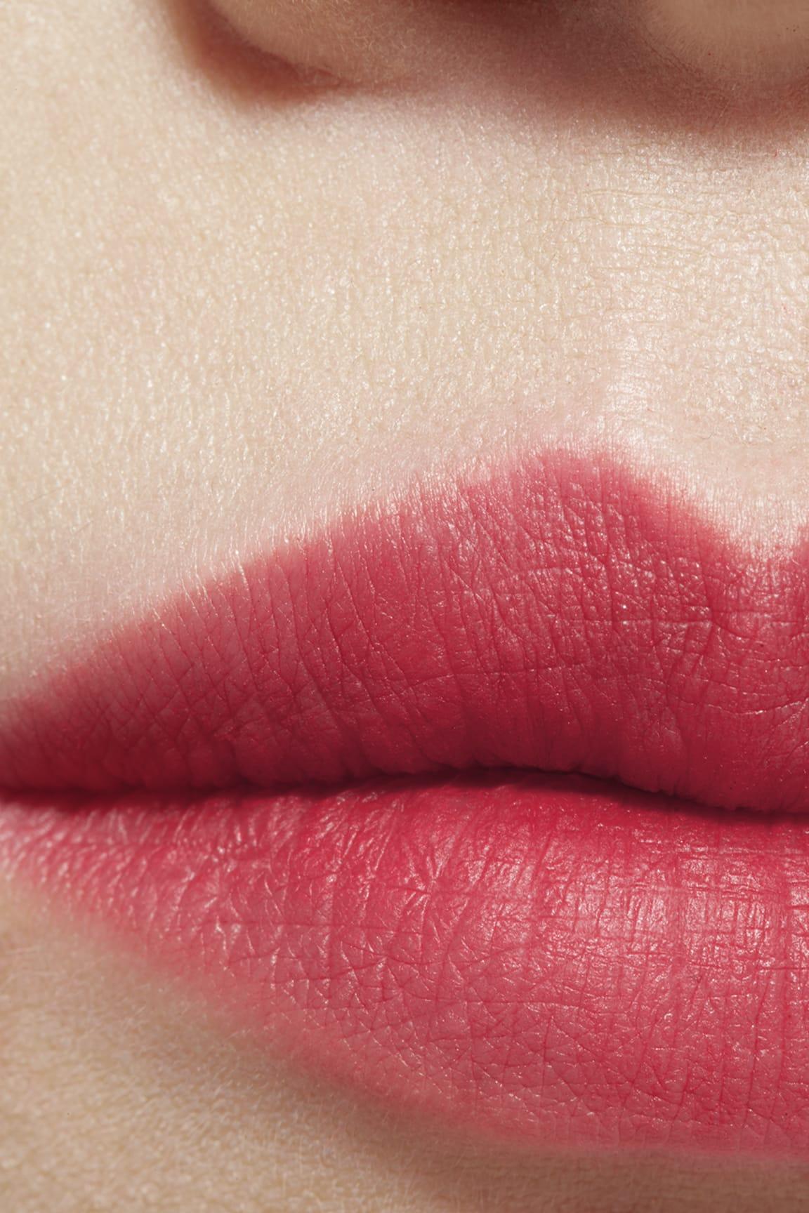 Application makeup visual 1 - ROUGE COCO LIP BLUSH 416 - TEASING PINK