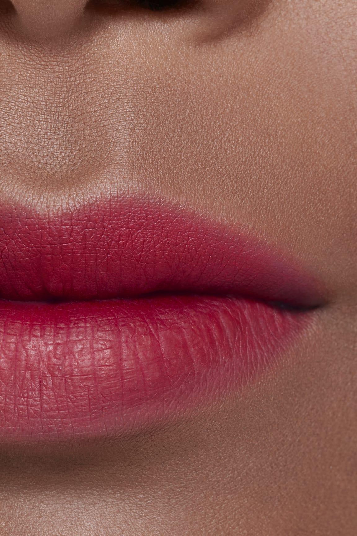 Application makeup visual 2 - ROUGE COCO LIP BLUSH 416 - TEASING PINK