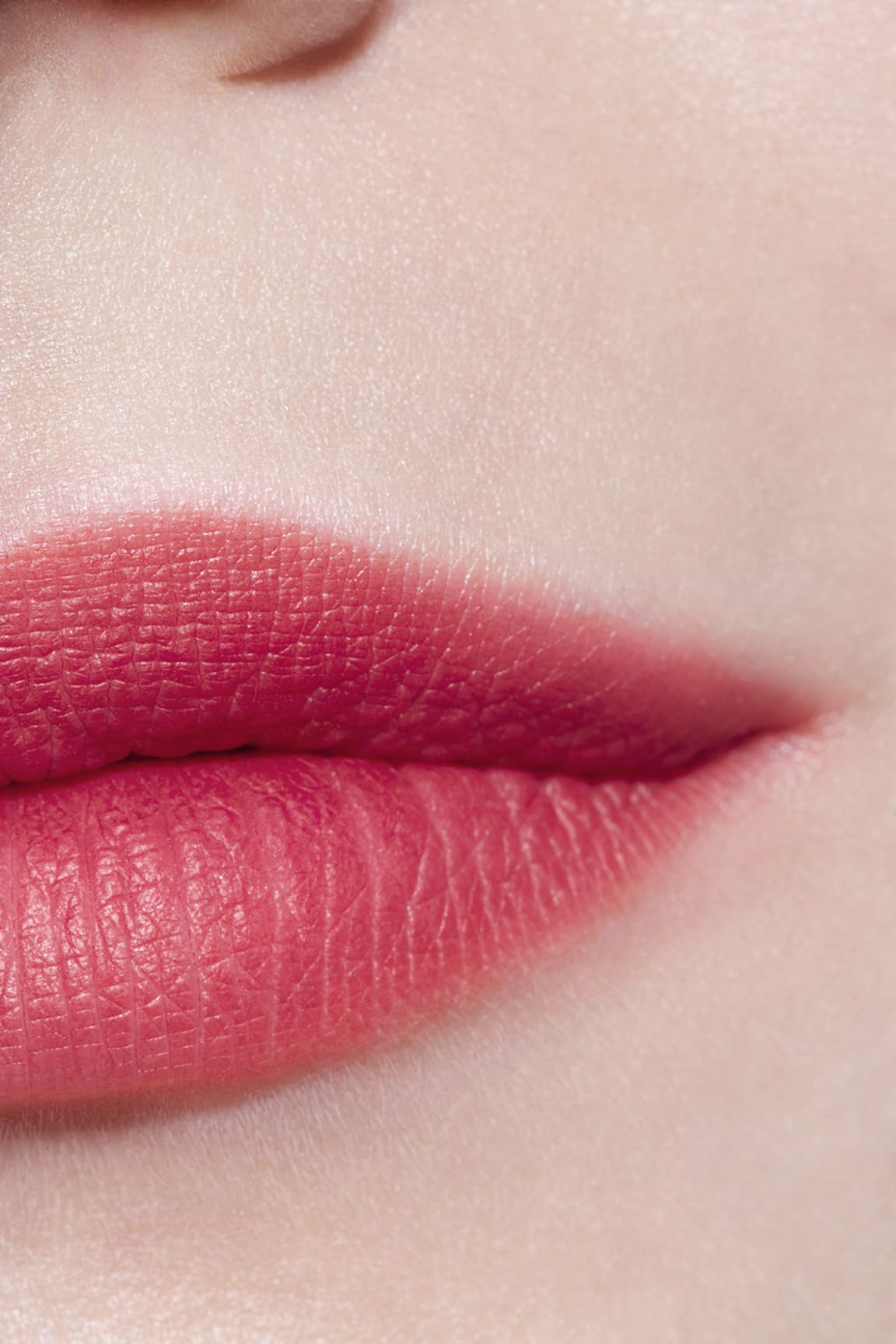 Application makeup visual 3 - ROUGE COCO LIP BLUSH 416 - TEASING PINK