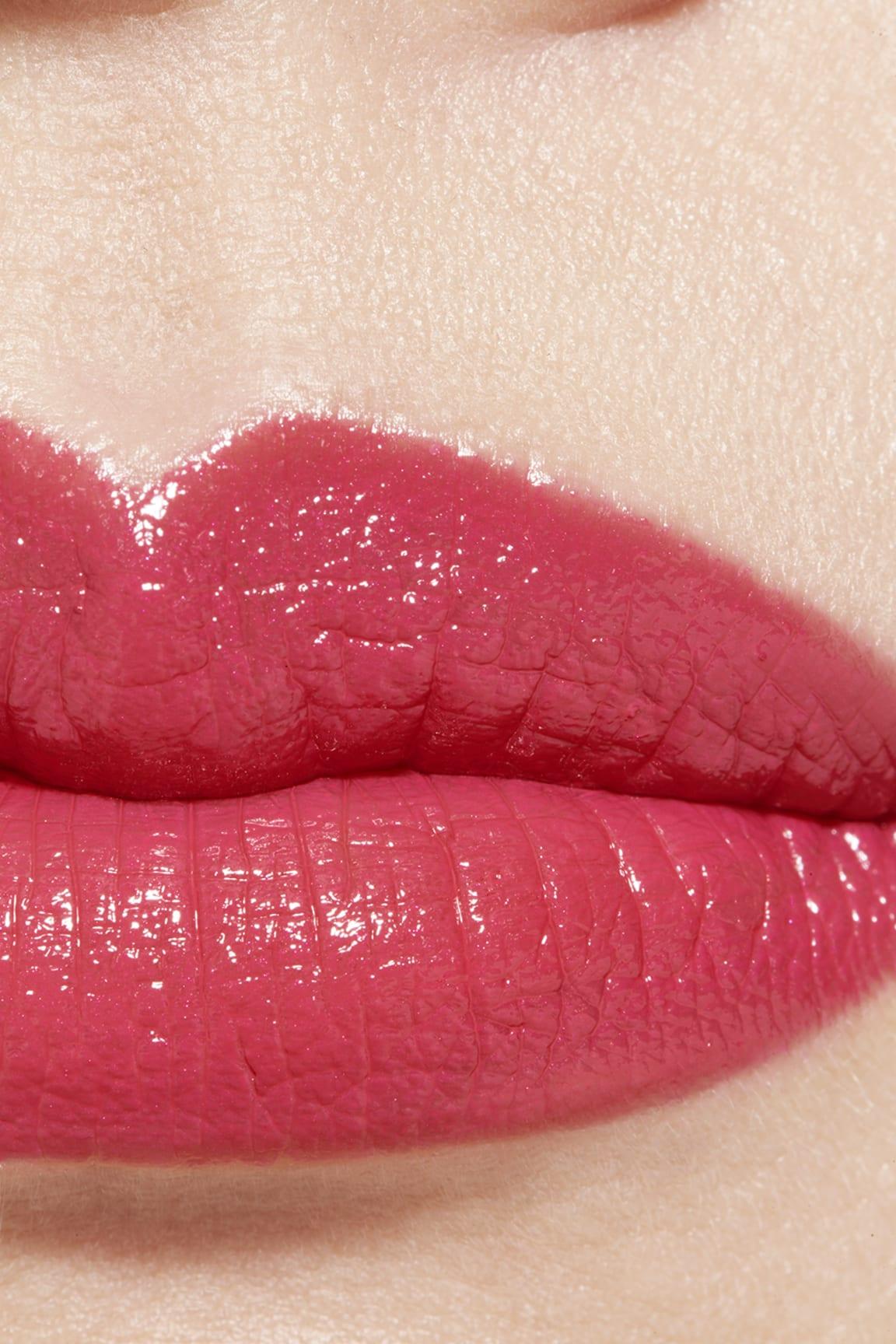 Application makeup visual 1 - ROUGE COCO 472 - EXPÉRIMENTAL