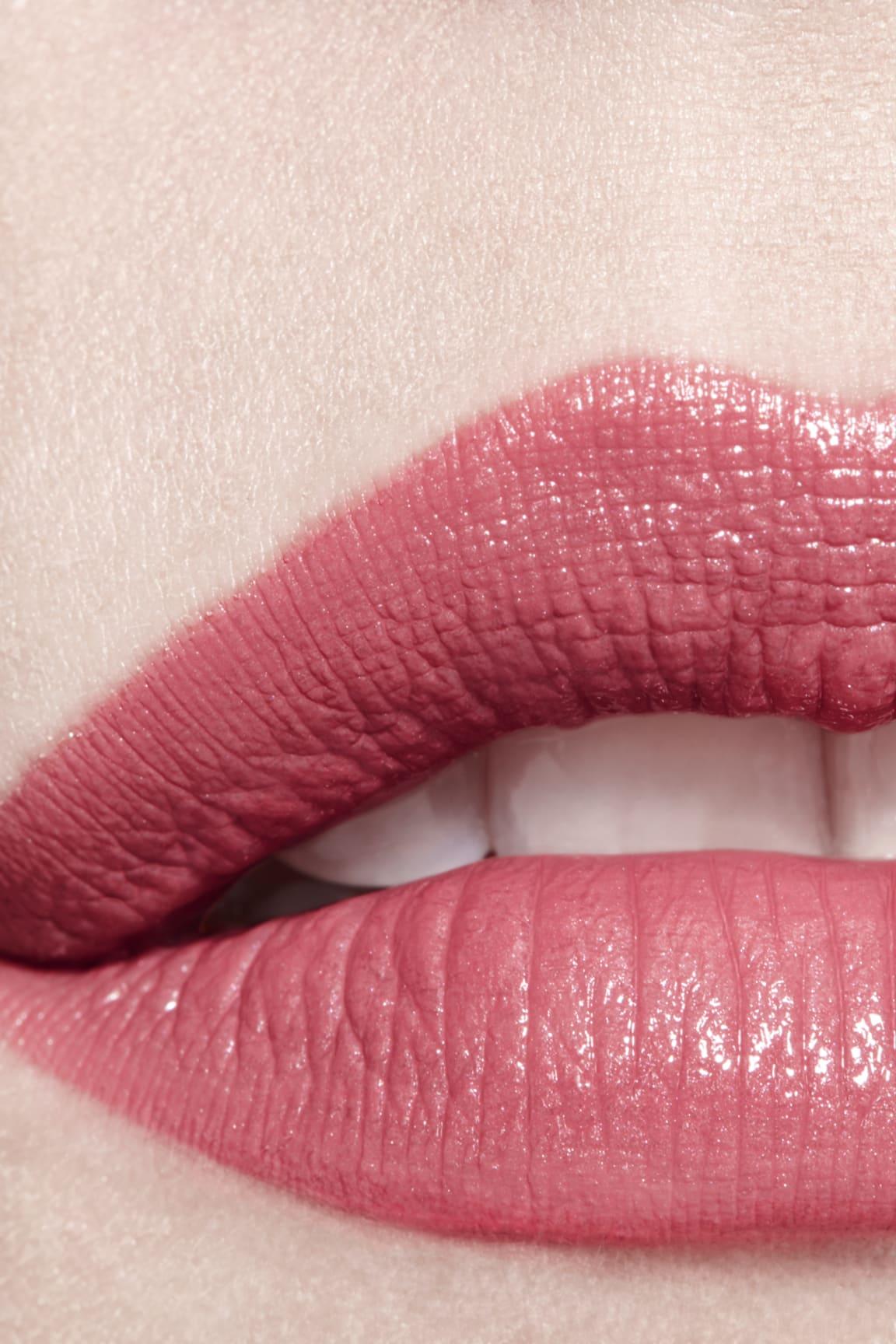Anwendung Make-up-Bild 3 - ROUGE COCO 496 - TENDRESSE