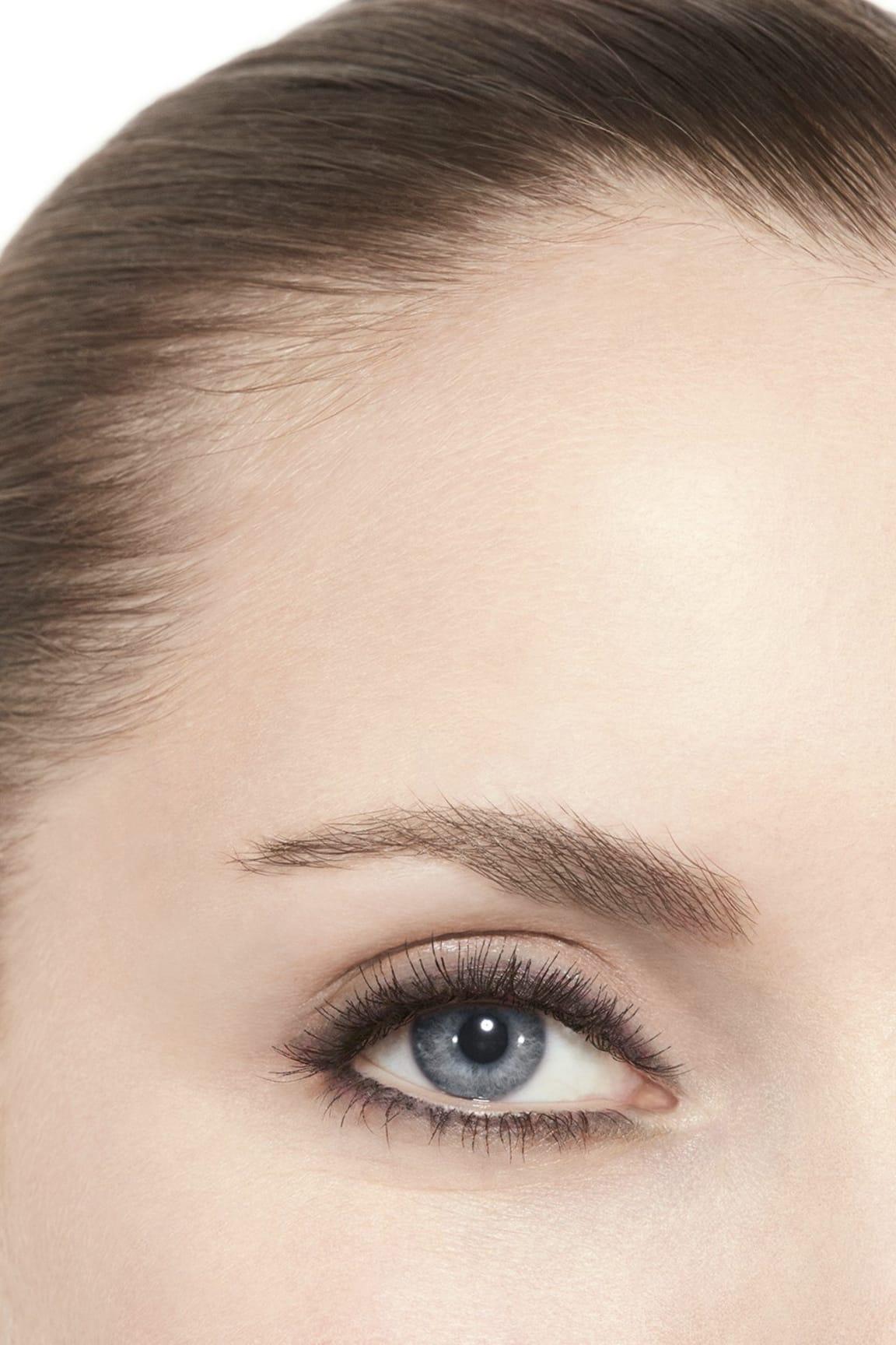Пример нанесения макияжа 3 - STYLO OMBRE ET CONTOUR 17 - CONTOUR GRAPHITE