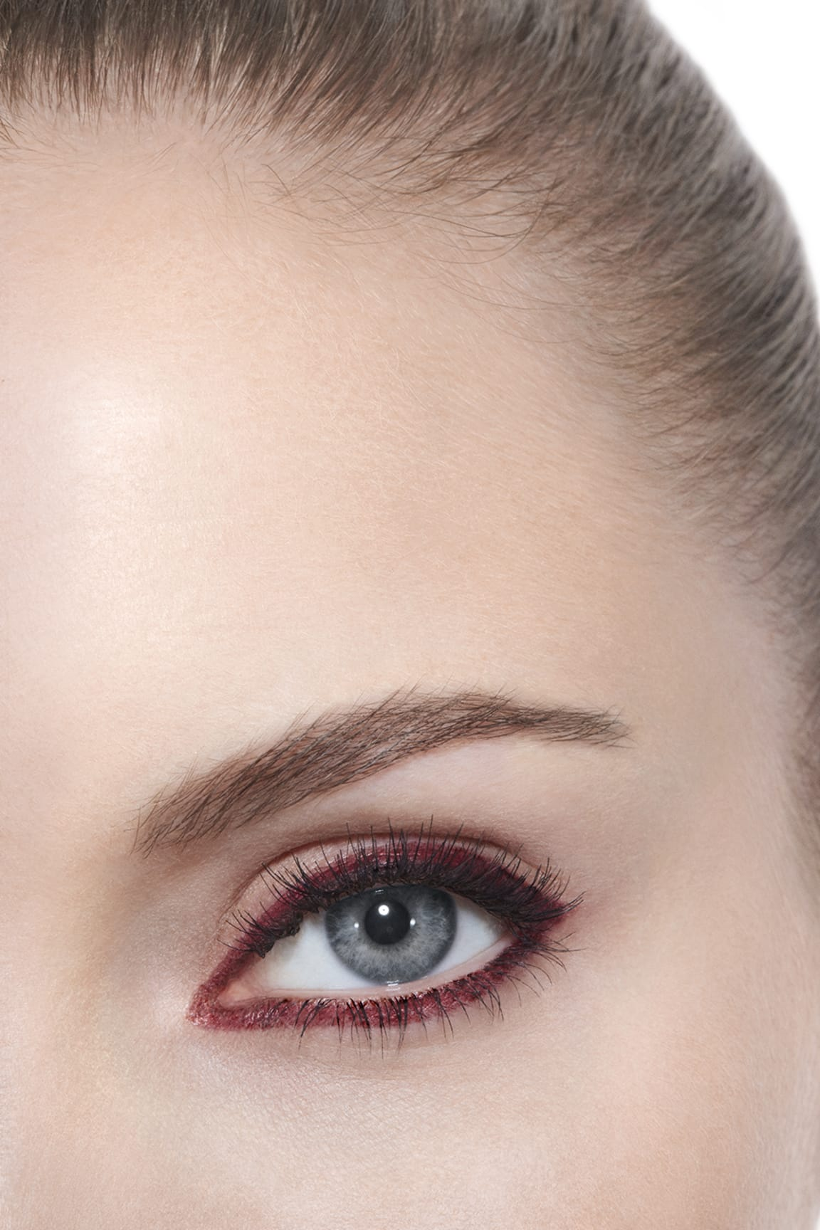 Application makeup visual 3 - STYLO YEUX WATERPROOF 928 - EROS
