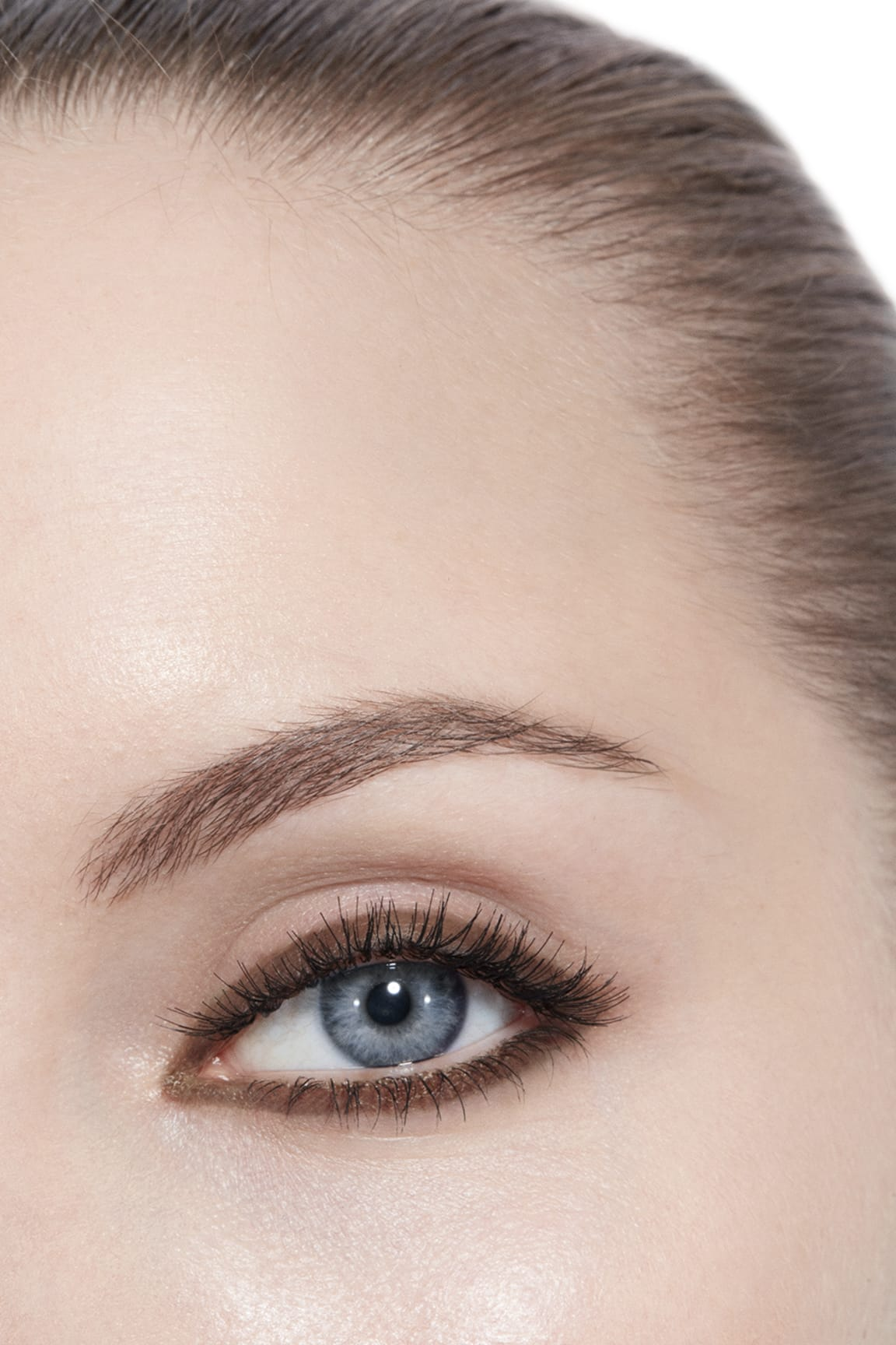 Application makeup visual 3 - STYLO YEUX WATERPROOF 932 - MAT TAUPE