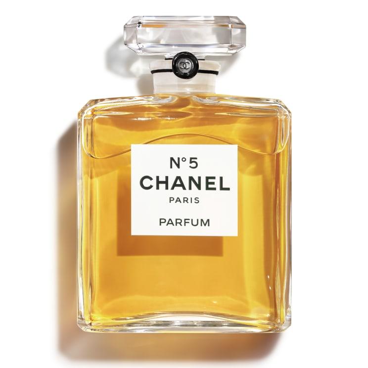 N 5 Parfum Grand Extrait Chanel