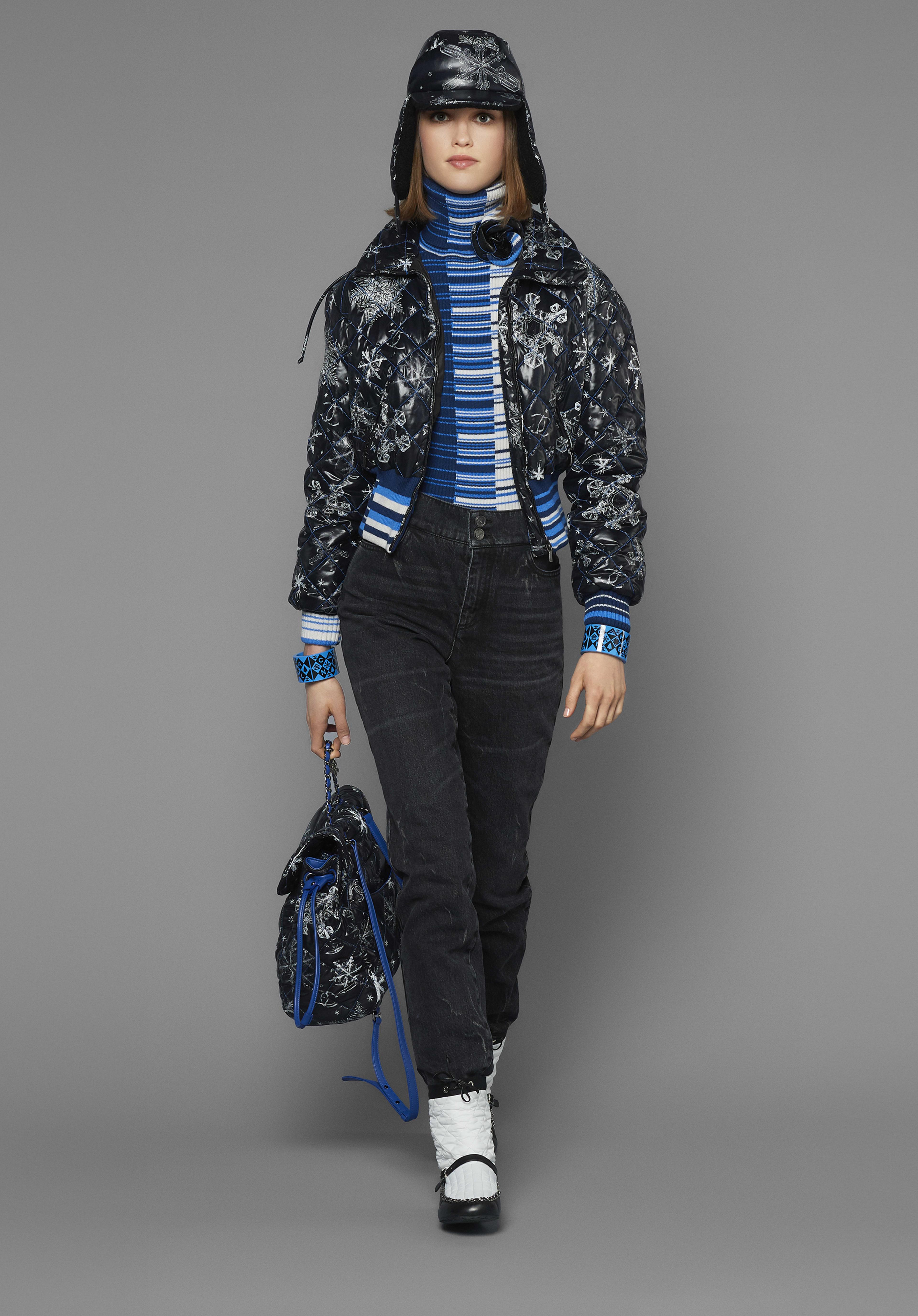 ce4ebdef4 Ready-to-wear - Fashion | CHANEL