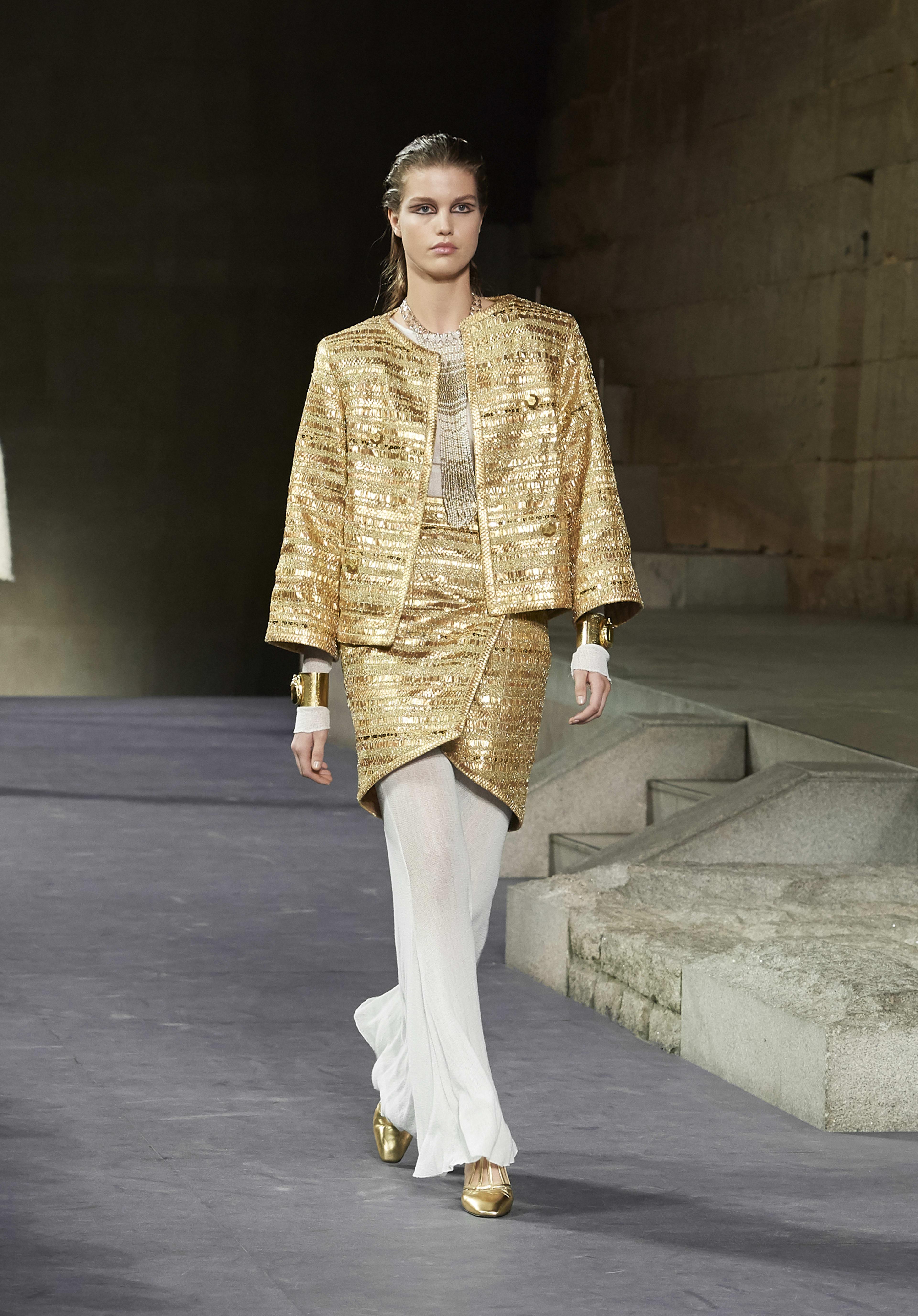 172959cfa Ready-to-wear - Fashion | CHANEL