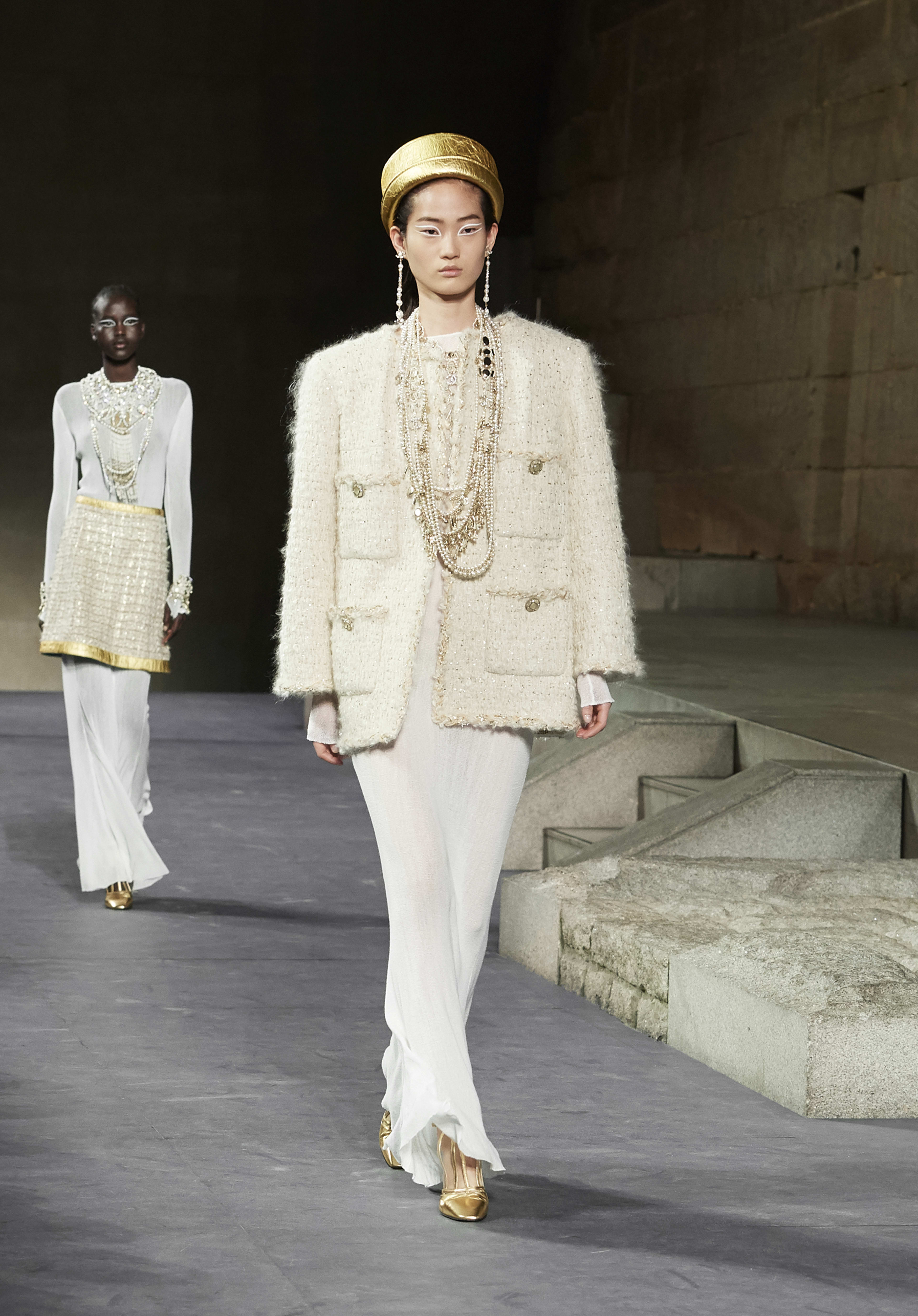 f1d48ee7d8f Ready-to-wear - Fashion | CHANEL