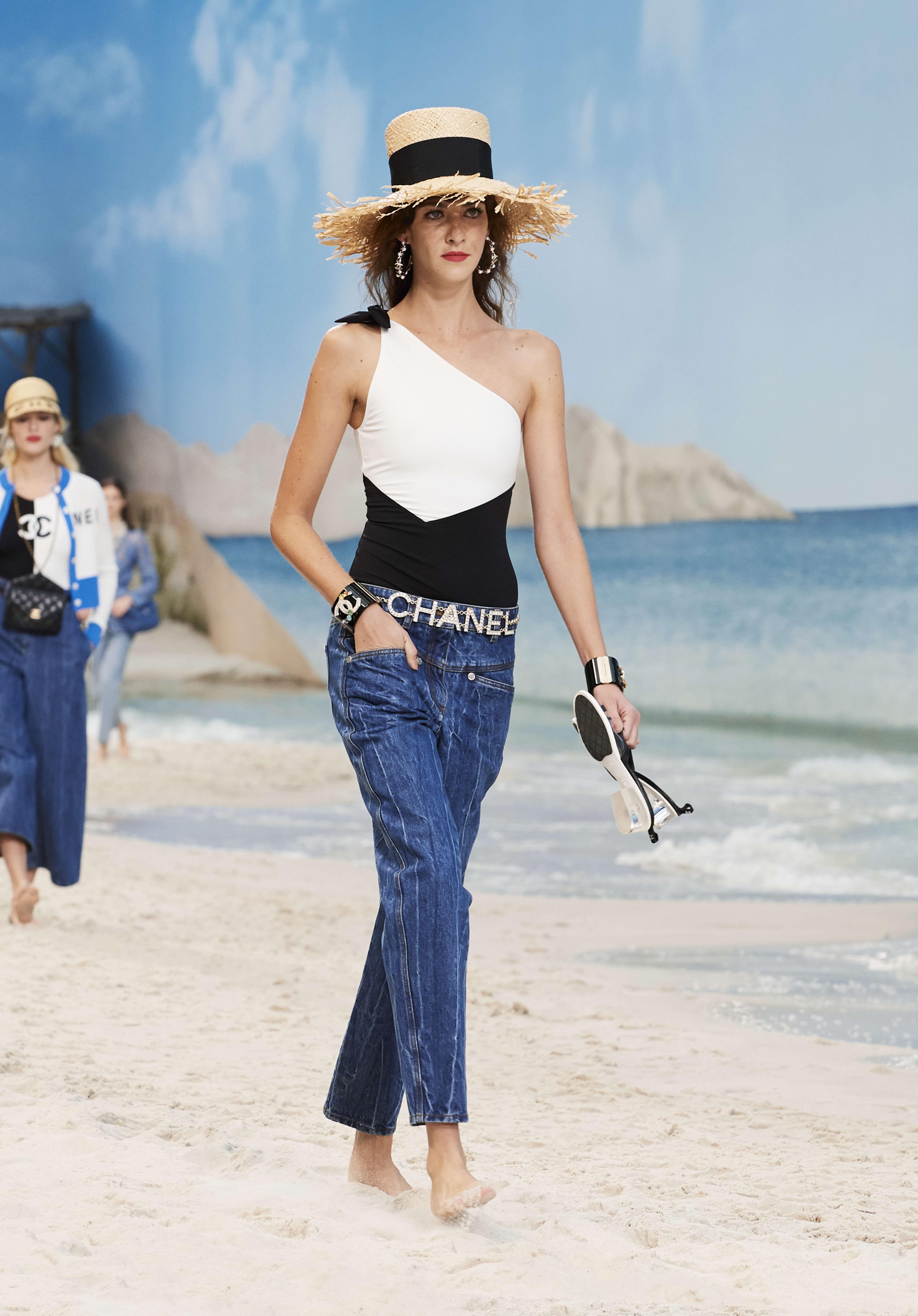 Pants Shorts Fashion Chanel