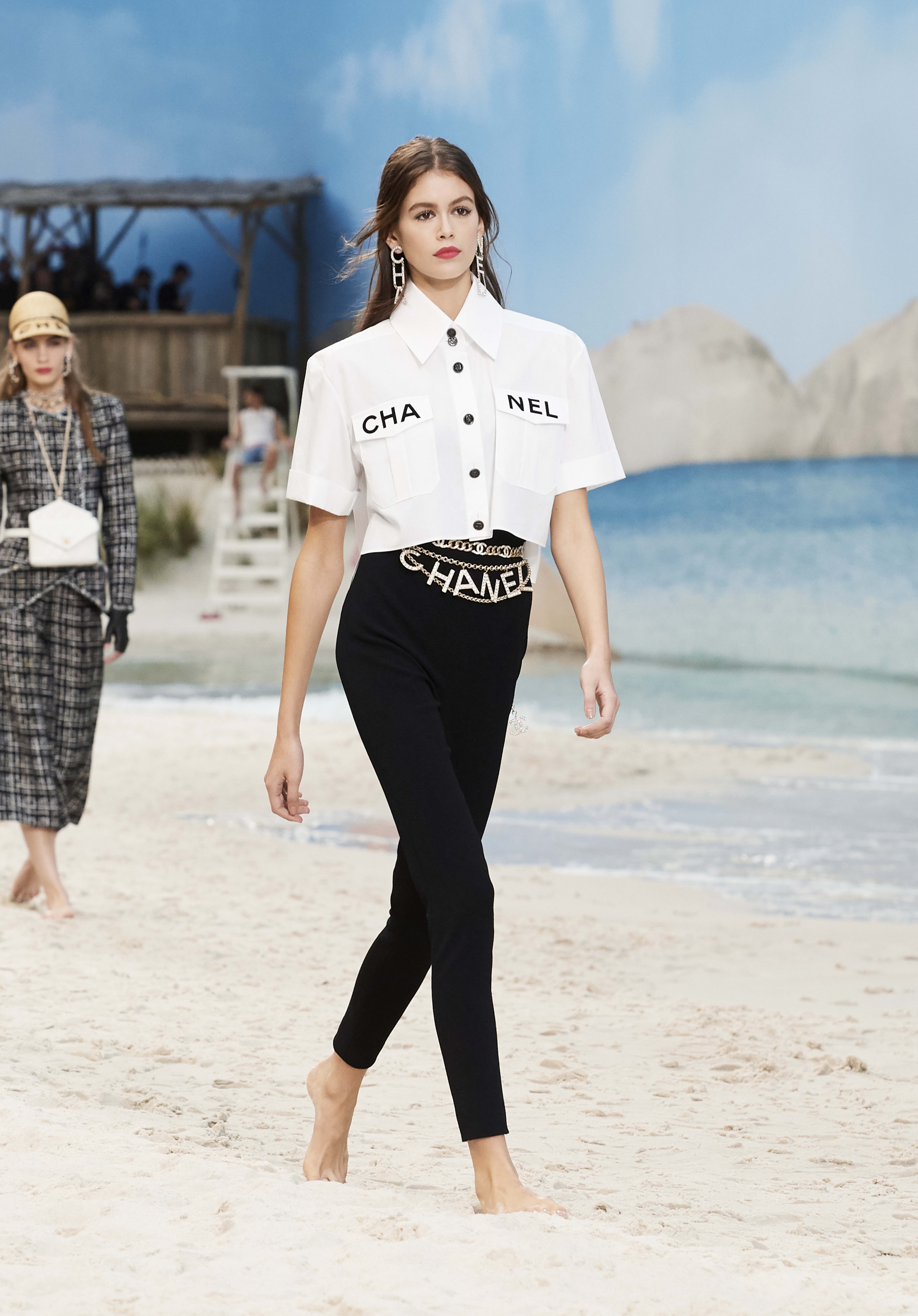 aef70d4875e2 Ready-to-wear - Fashion | CHANEL