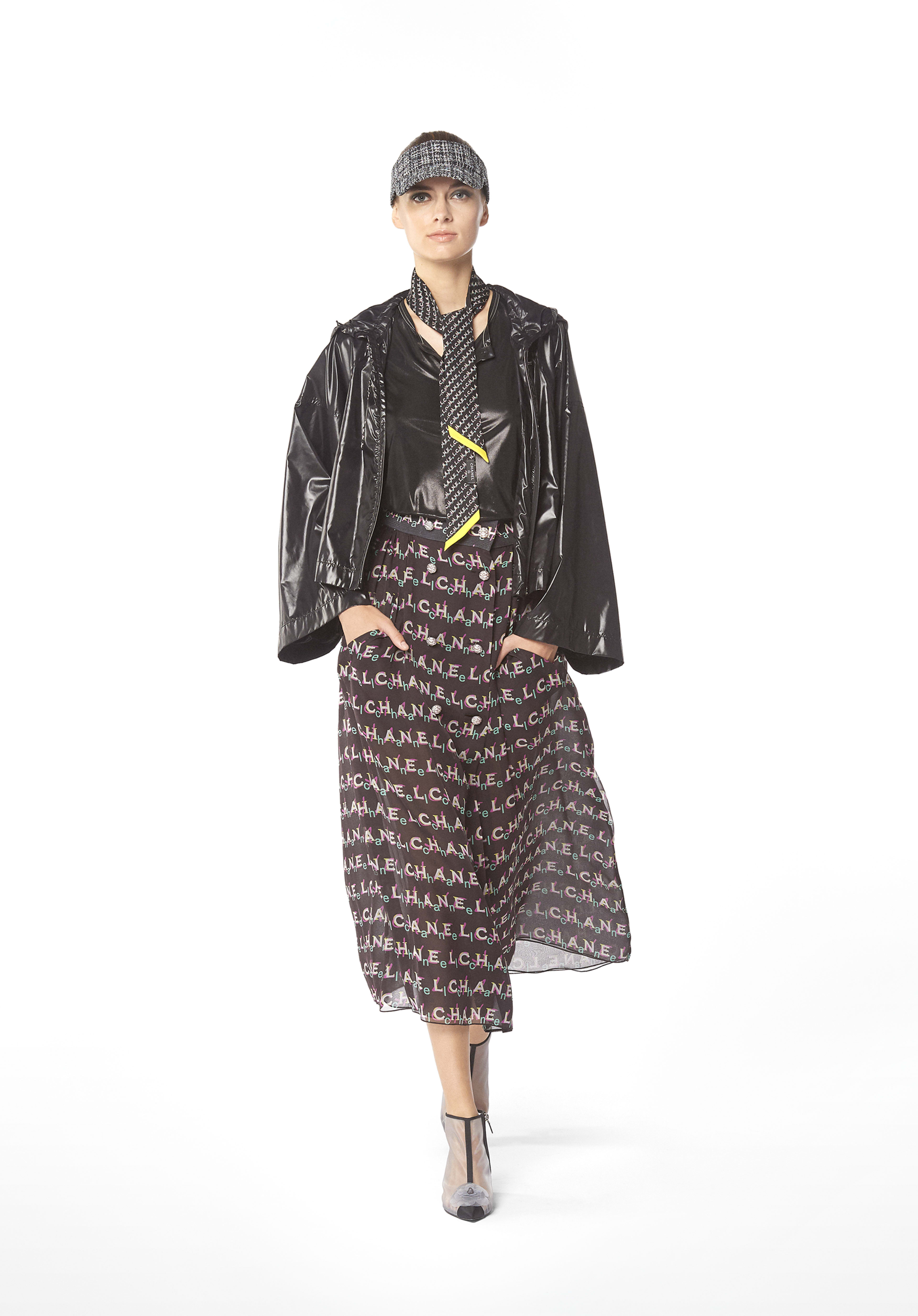 Look 72 - Spring-Summer 2019 Pre-Collection