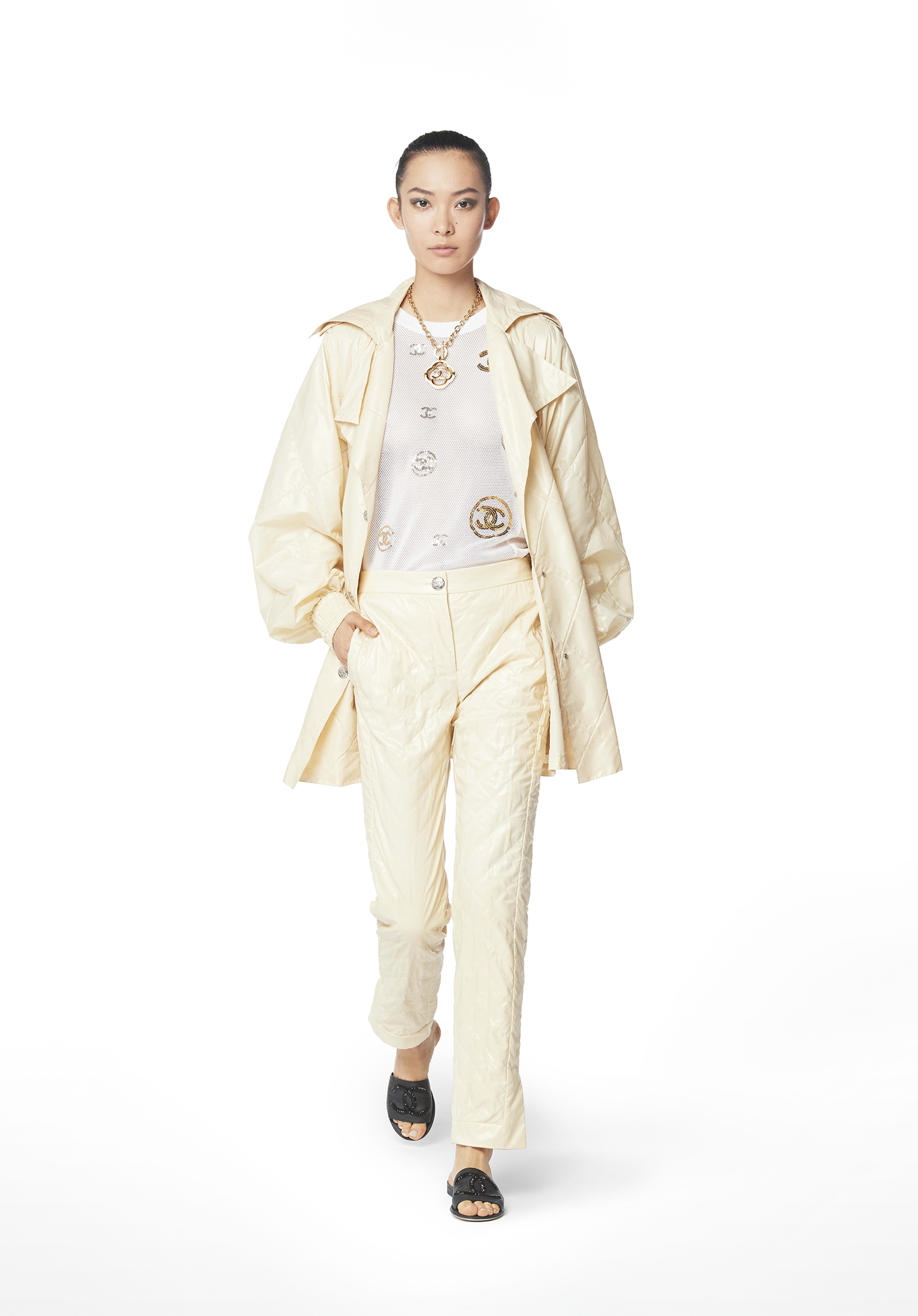 Look 77 - Spring-Summer 2019 Pre-Collection