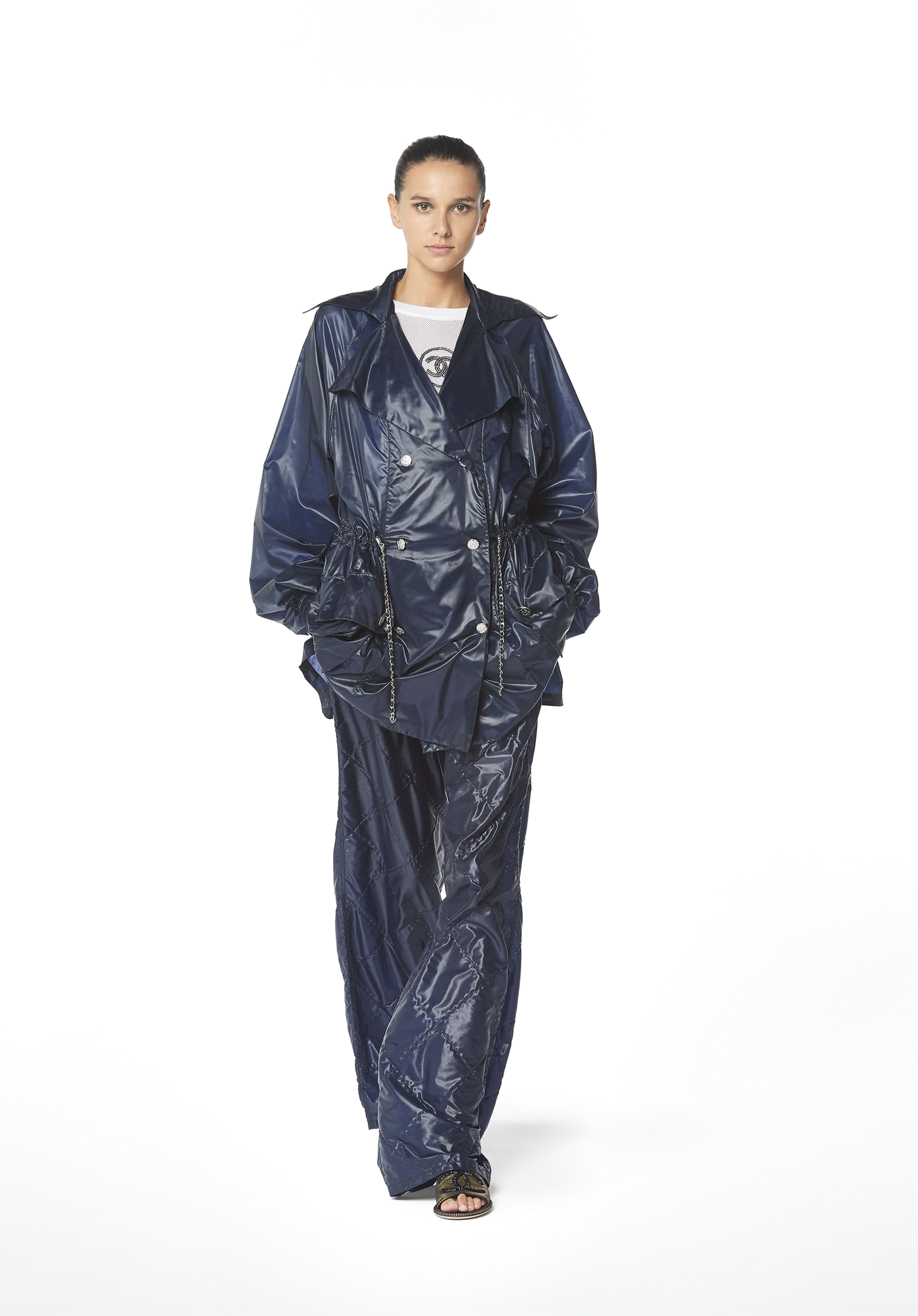 Look 79 - Spring-Summer 2019 Pre-Collection