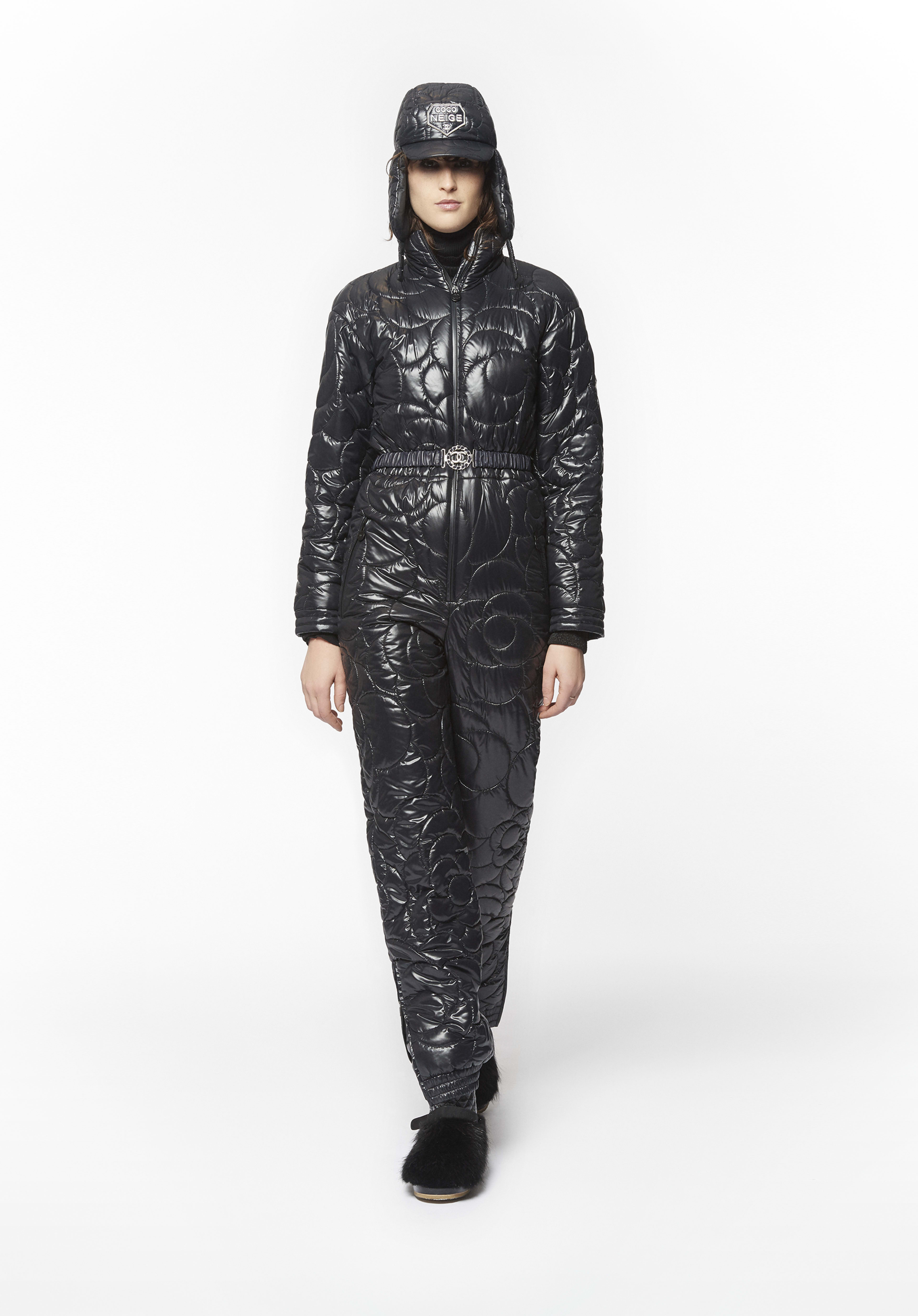 Look 11 - Coco Neige Collection