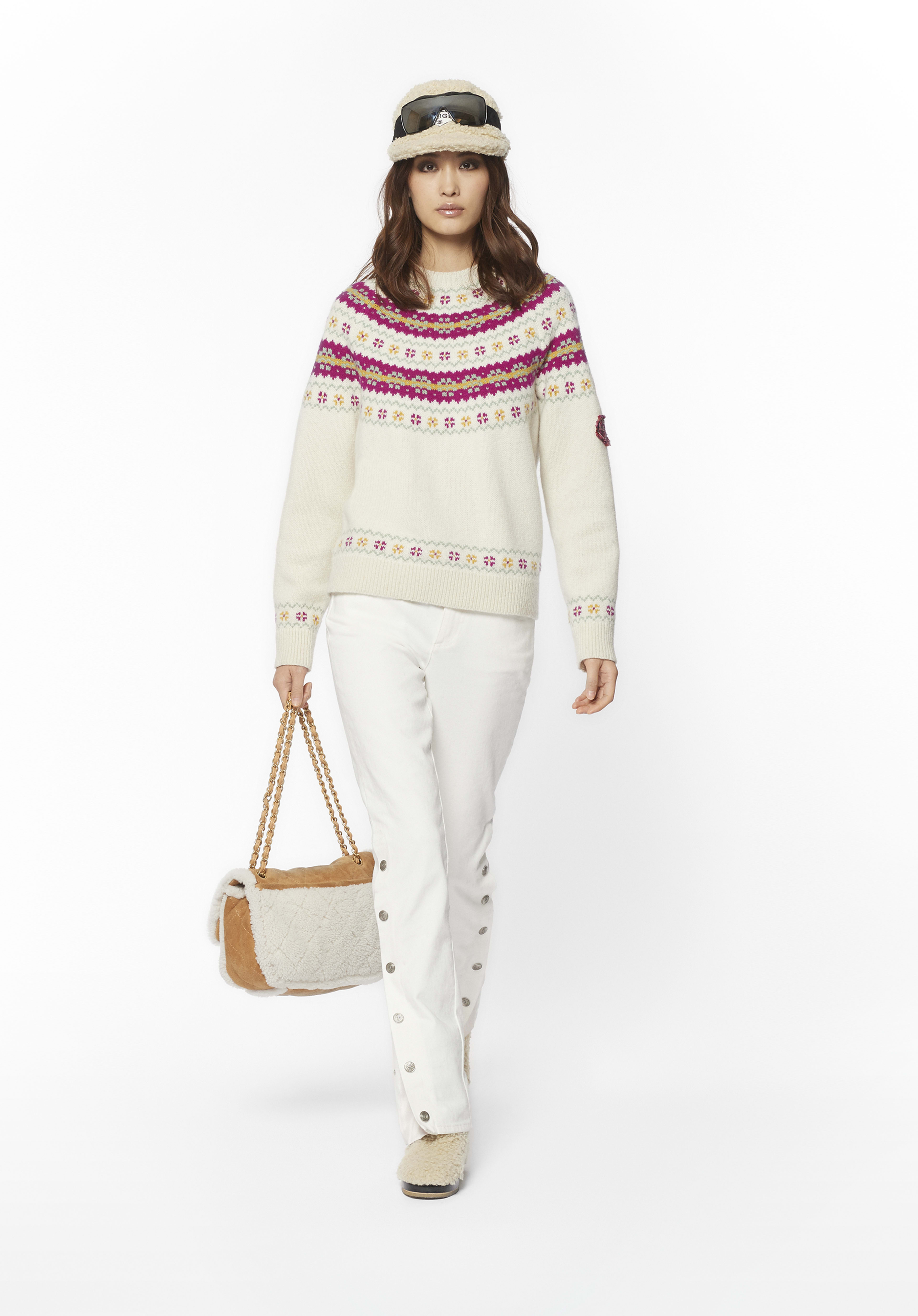 Look 7 - Coco Neige Collection