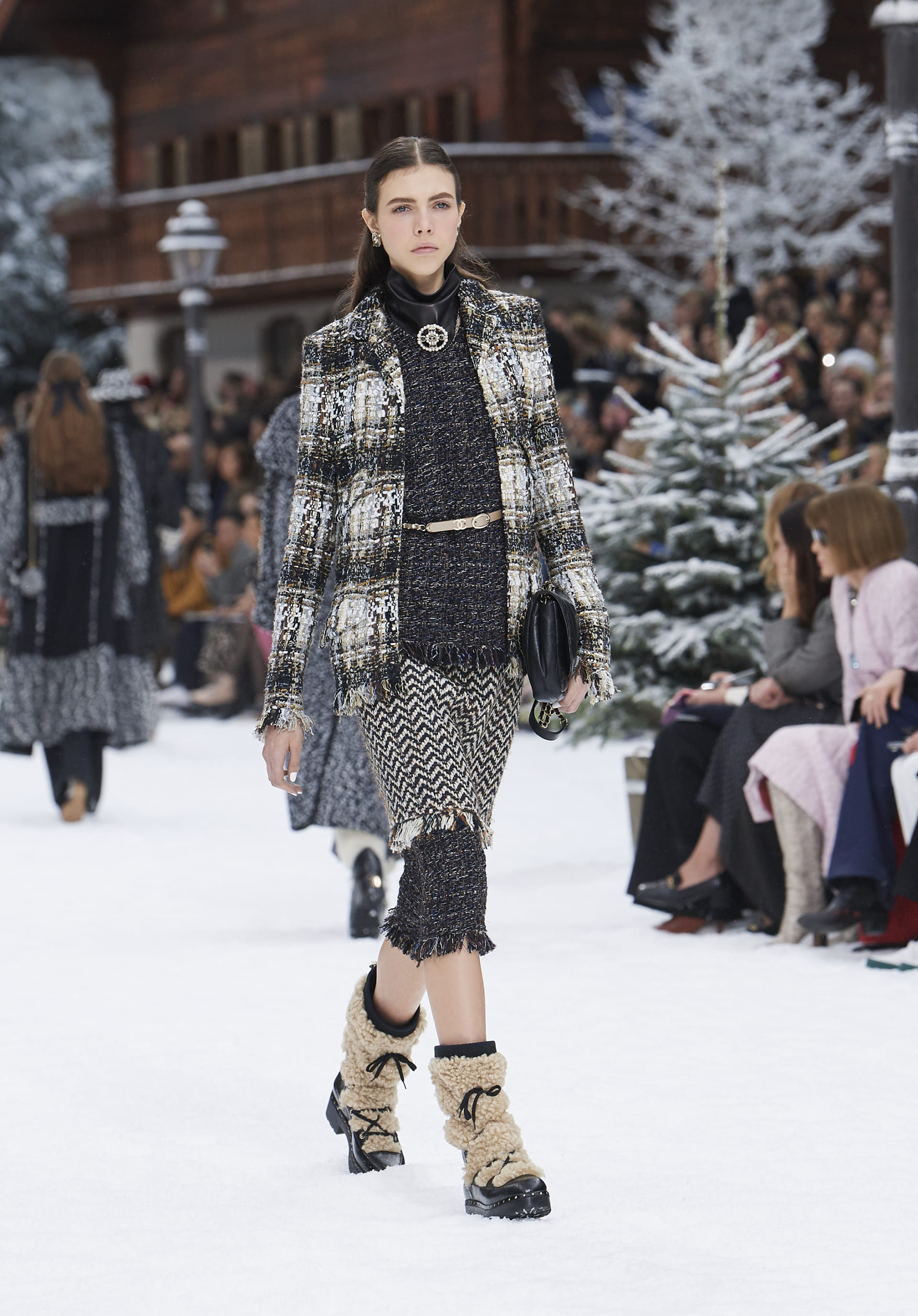 View 1 - Look 19 - Herbst-Winter 2019/20