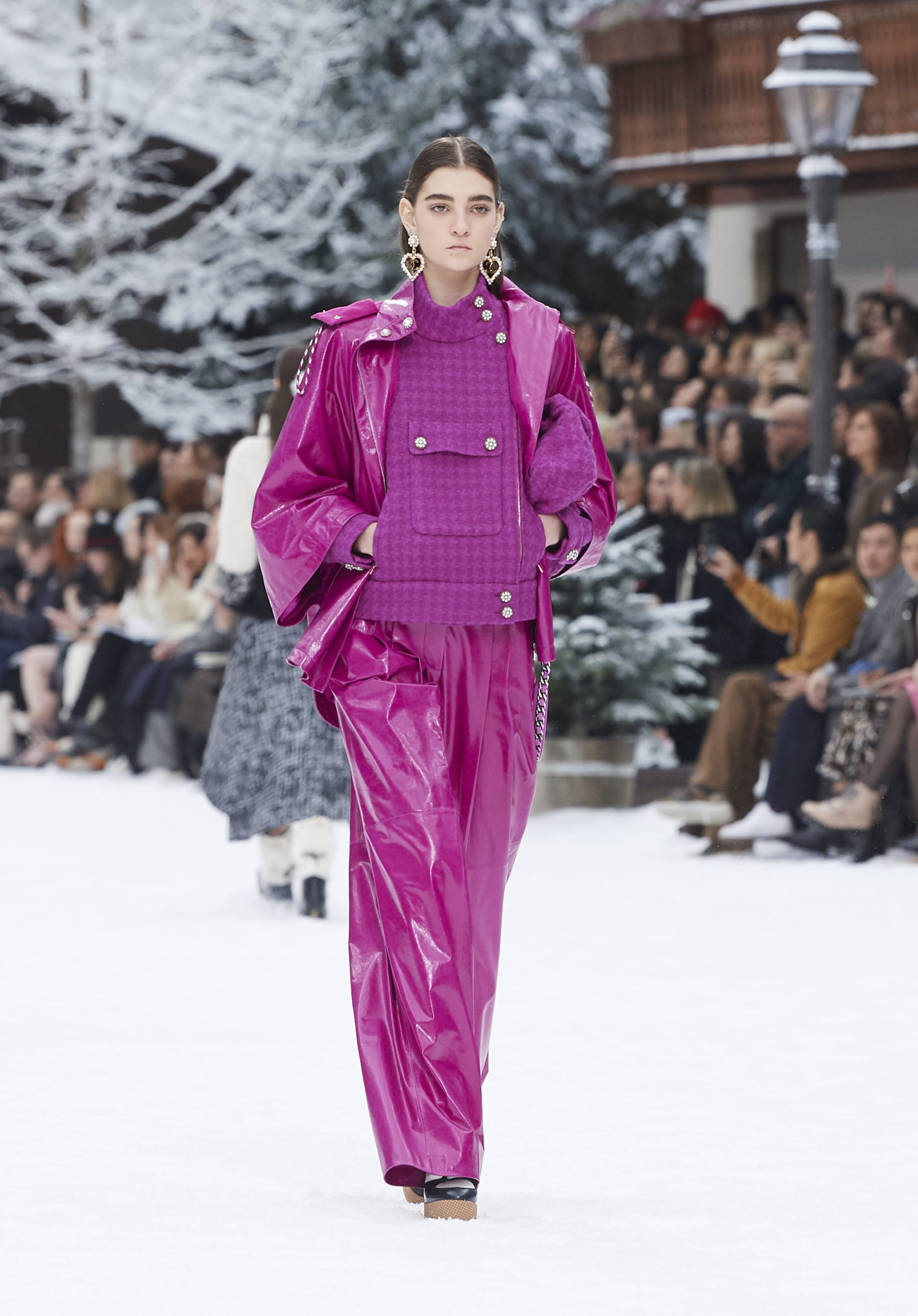 View 1 - Look 38 - Fall-Winter 2019/20