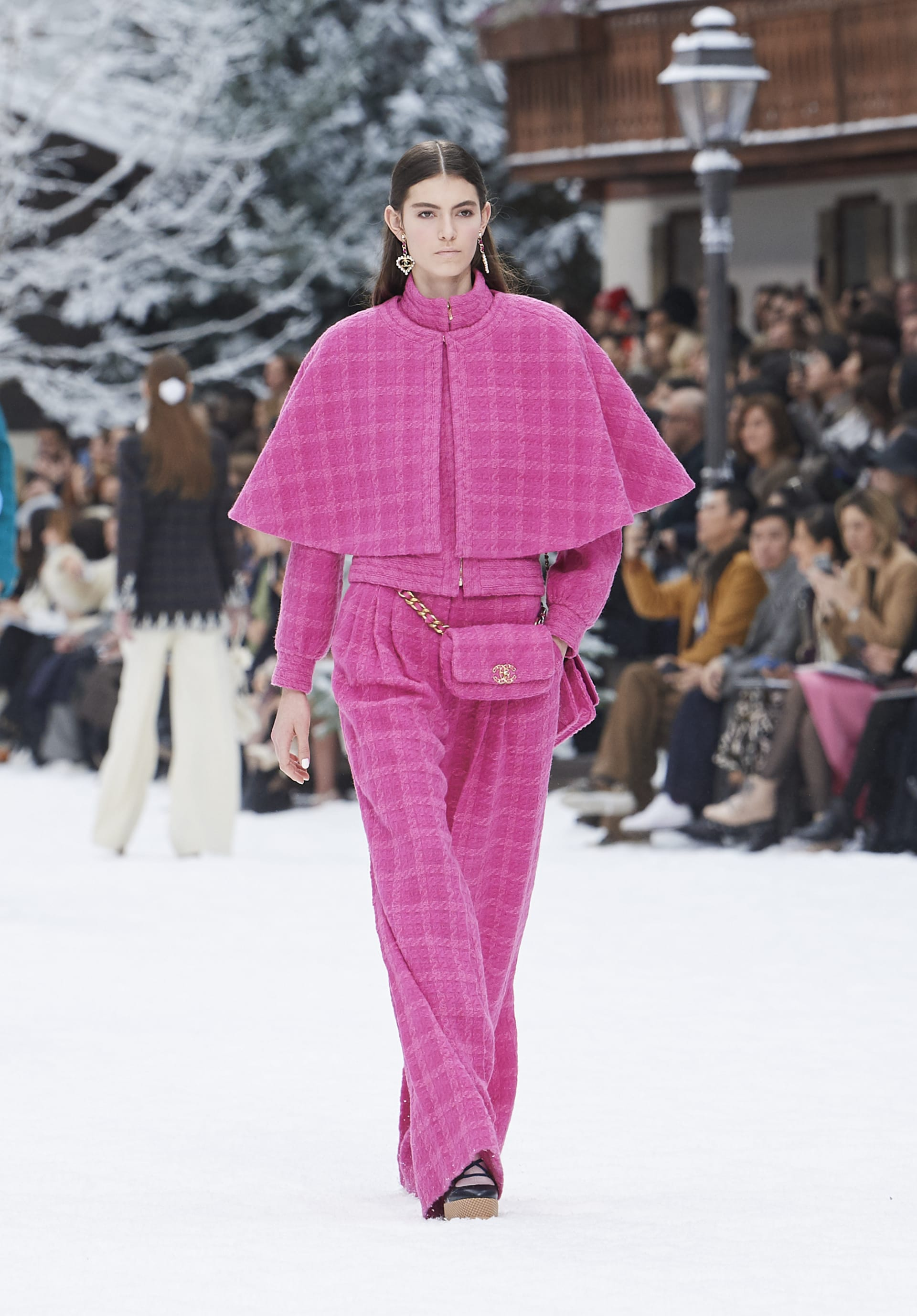 View 1 - Look 40 - Fall-Winter 2019/20