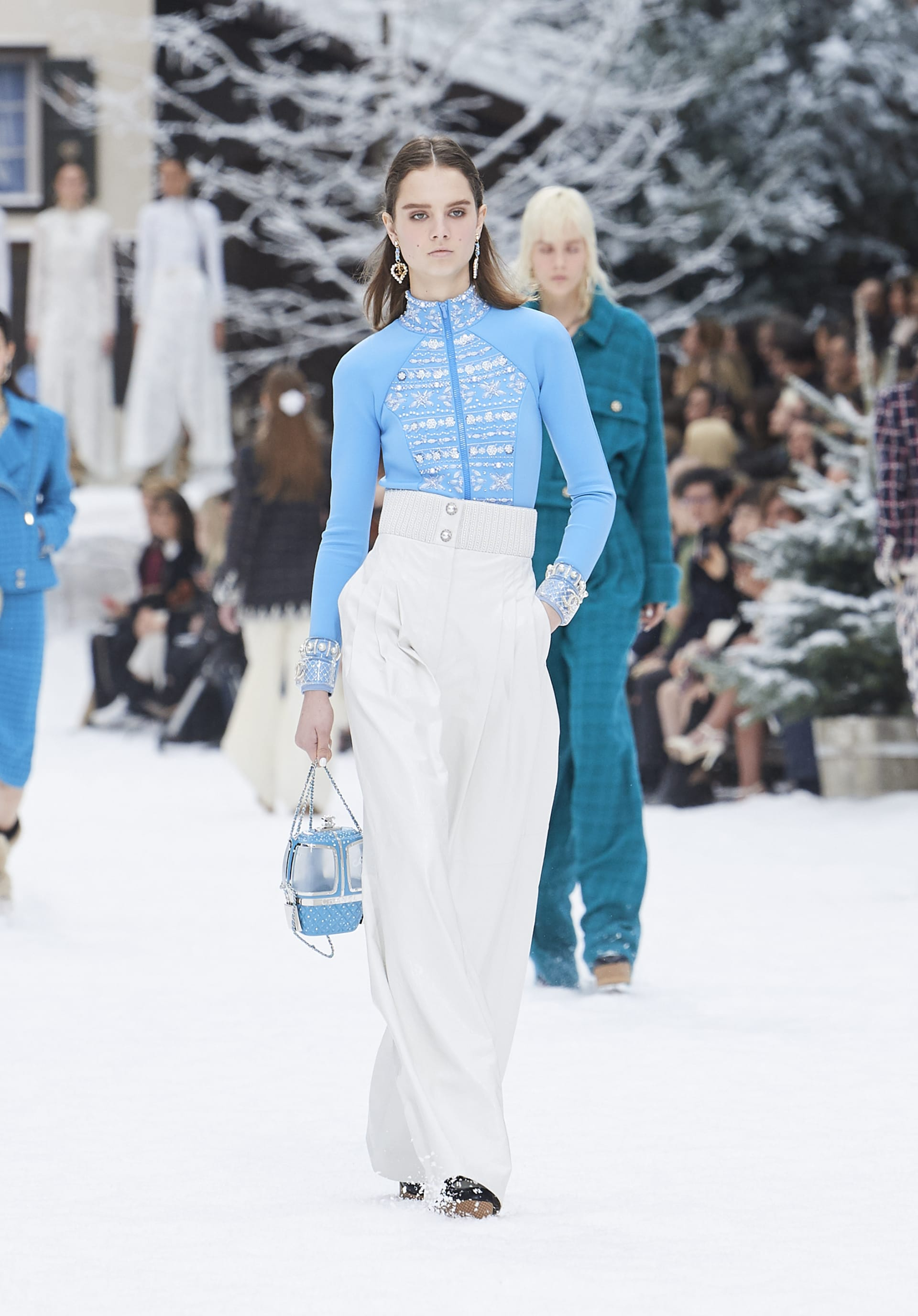 View 1 - Look 41 - Fall-Winter 2019/20