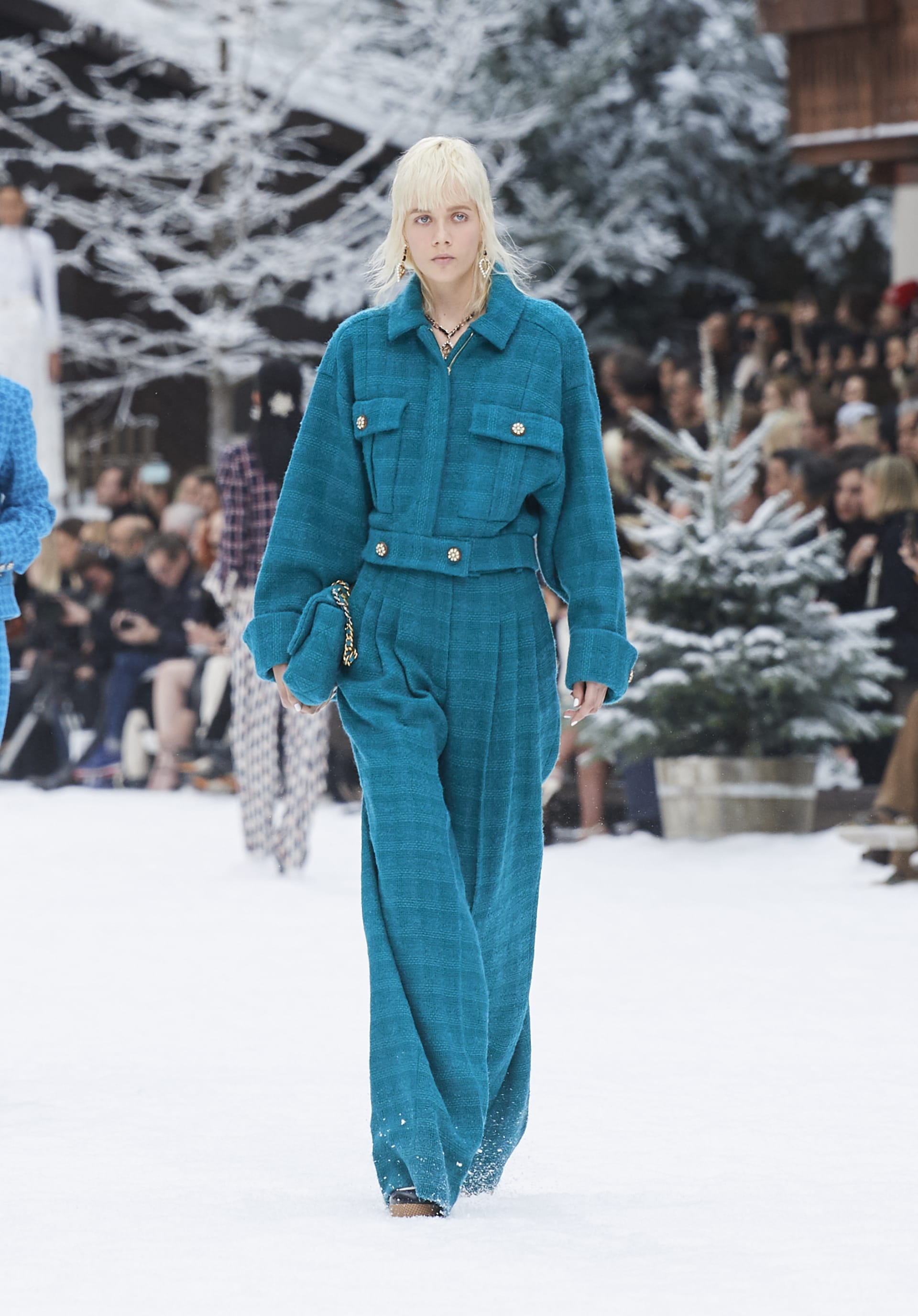 View 1 - Look 42 - Fall-Winter 2019/20