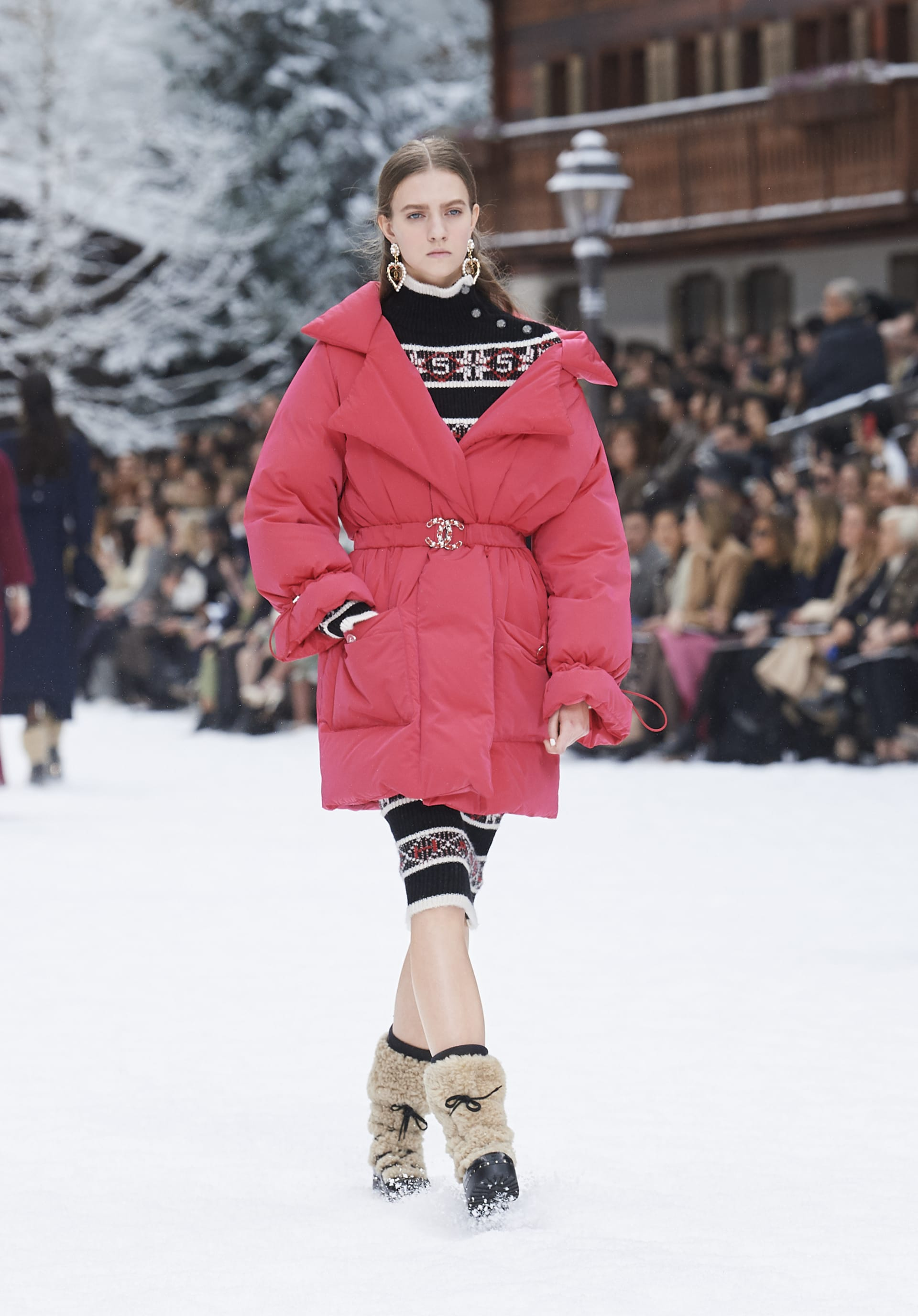 View 1 - Look 45 - Fall-Winter 2019/20