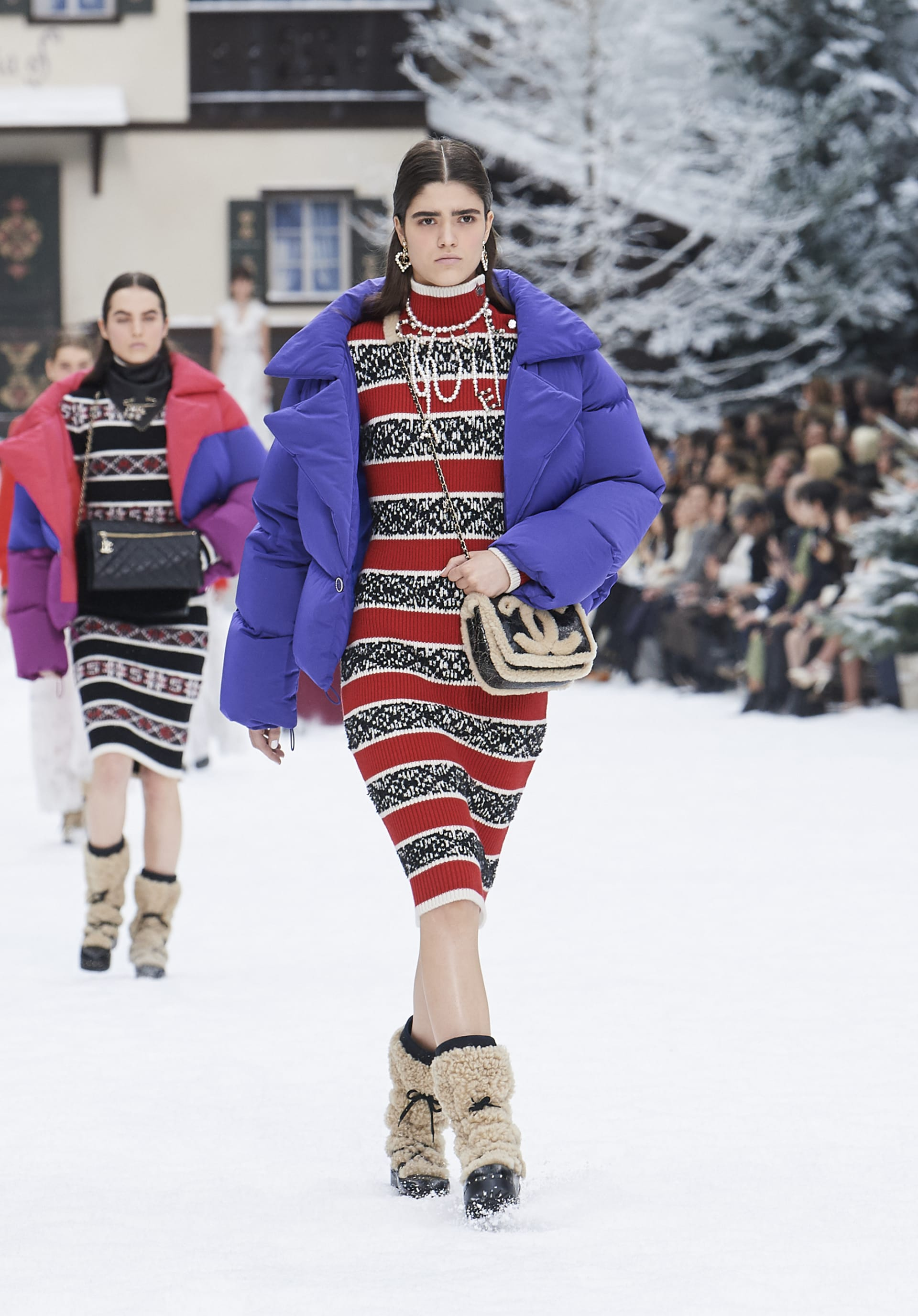 View 1 - Look 46 - Fall-Winter 2019/20