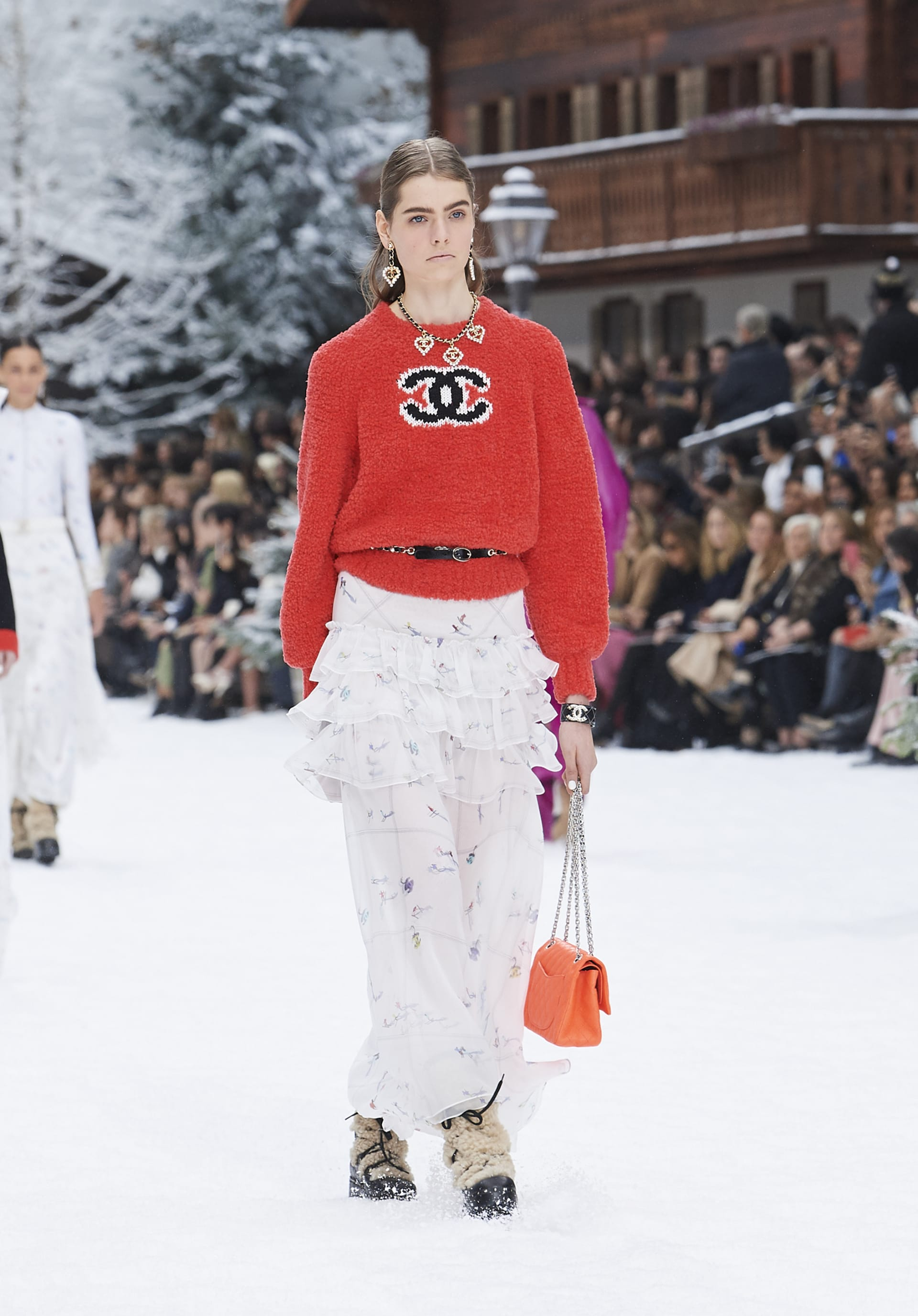 View 1 - Look 48 - Fall-Winter 2019/20