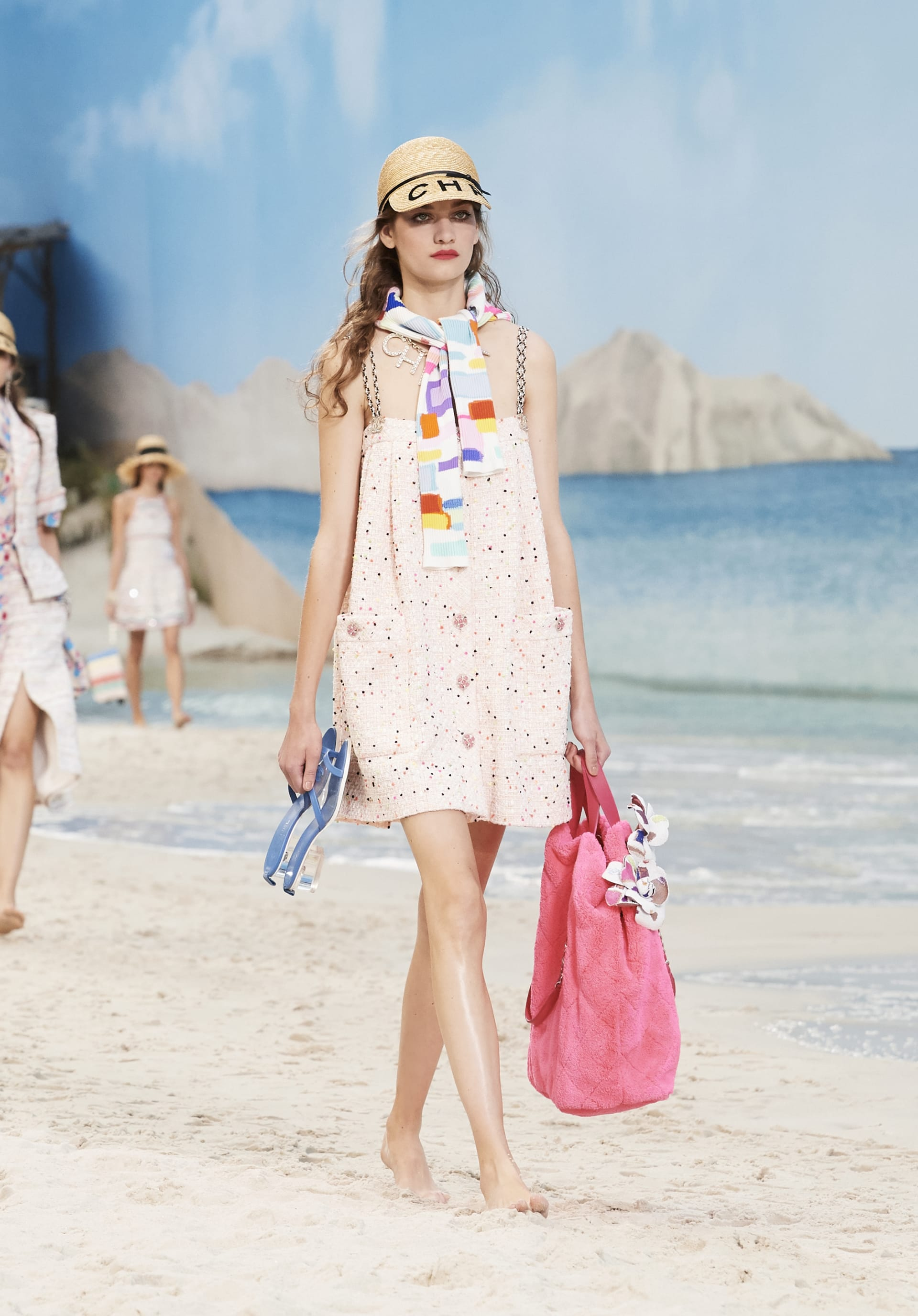 View 1 - Look 25 - Spring-Summer 2019
