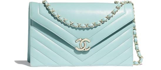 Chanel新款