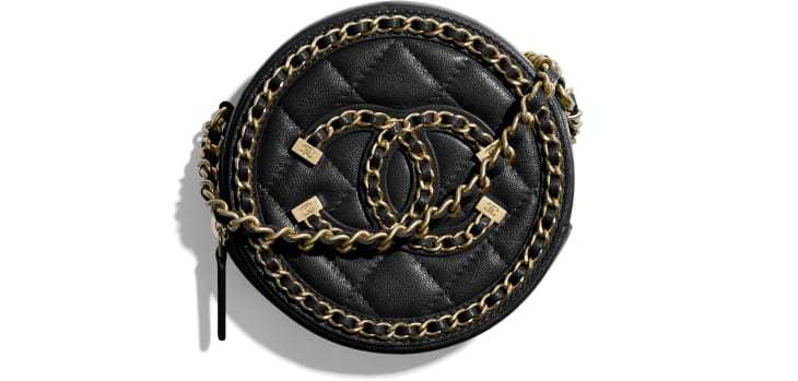 Clutch with Chain