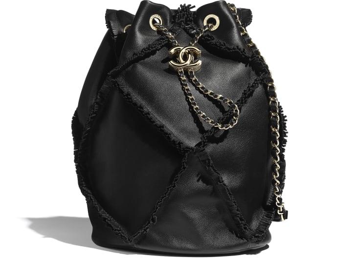 Tasche mit Kordelverschluss