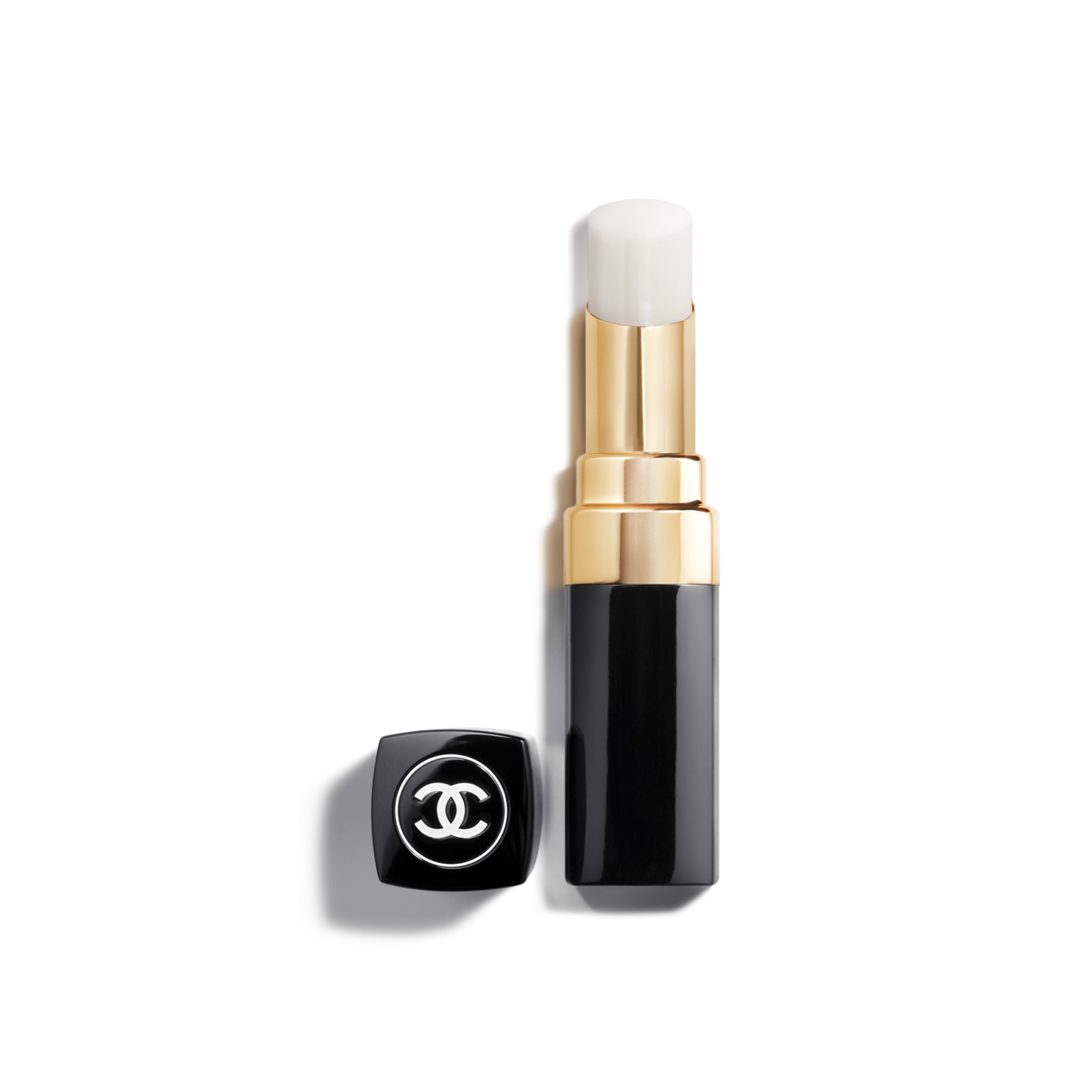 Lip Care Makeup Chanel Ice Rouge Coco Baume Hydrating Conditioning Balm Ref 171900