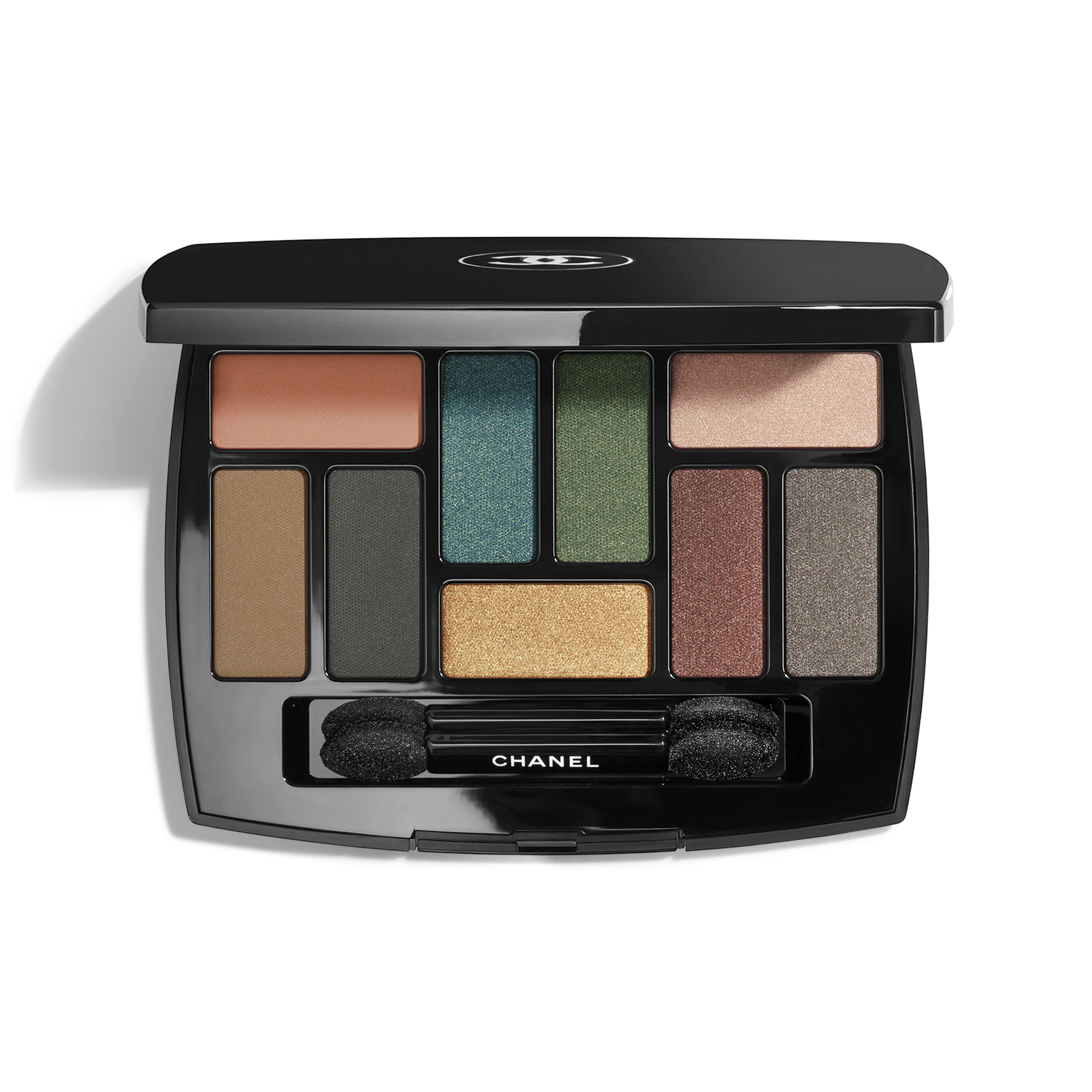 LES 9 OMBRES - makeup - 0.22OZ. -                                                            default view - see full sized version