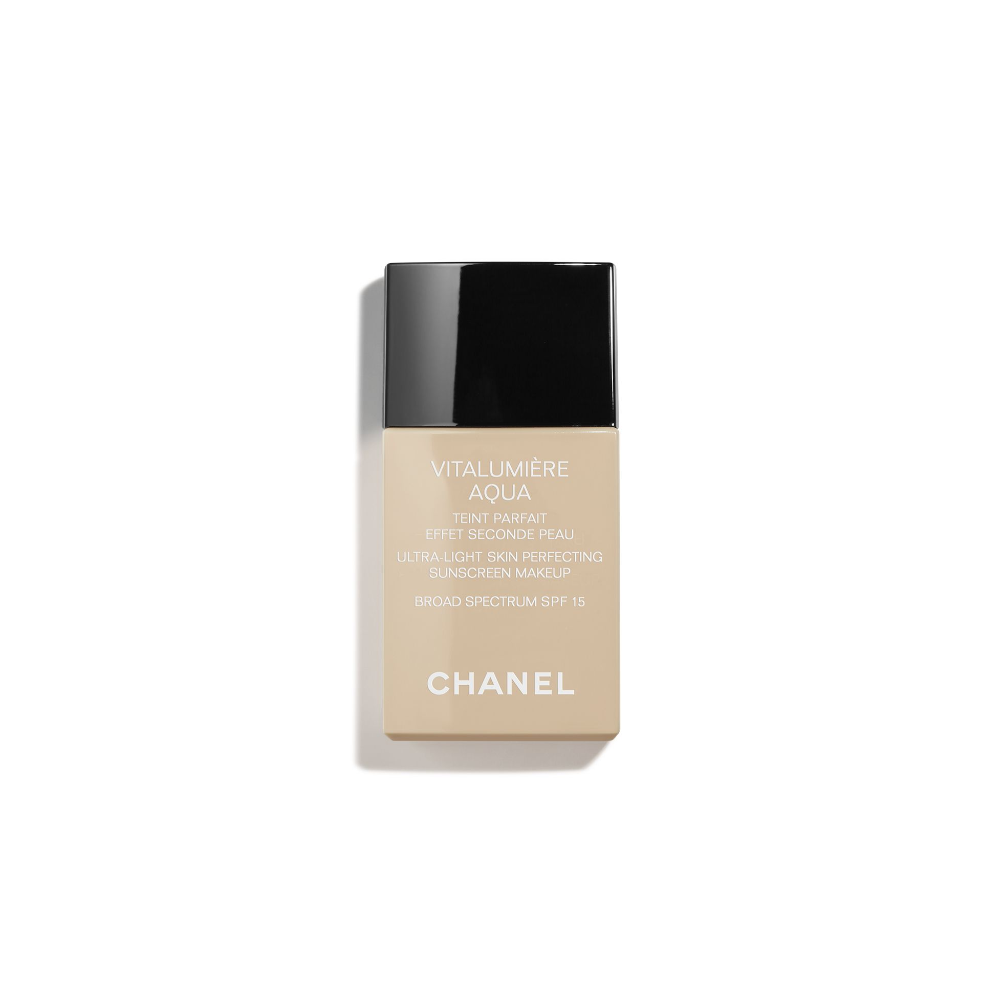 Foundation Match Up Find Your Foundation Makeup Chanel