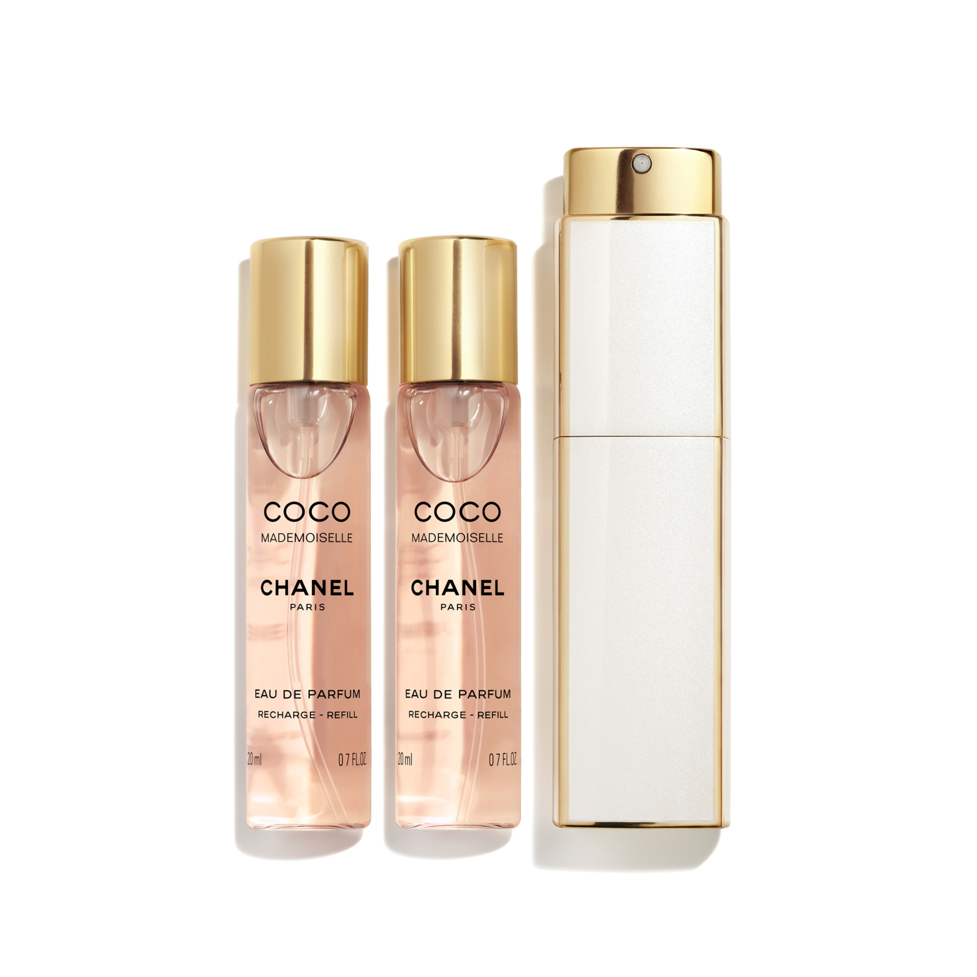 COCO MADEMOISELLE Eau de Parfum Twist And Spray  96b725fe1cfe