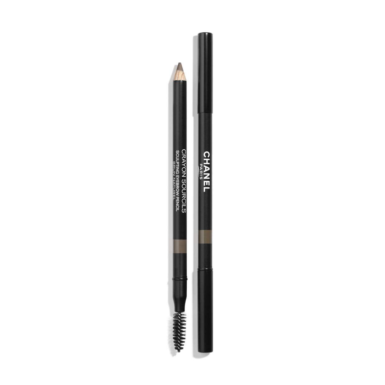 Kết quả hình ảnh cho Chanel Crayon Sourcils Sculpting Eyebrow Pencil