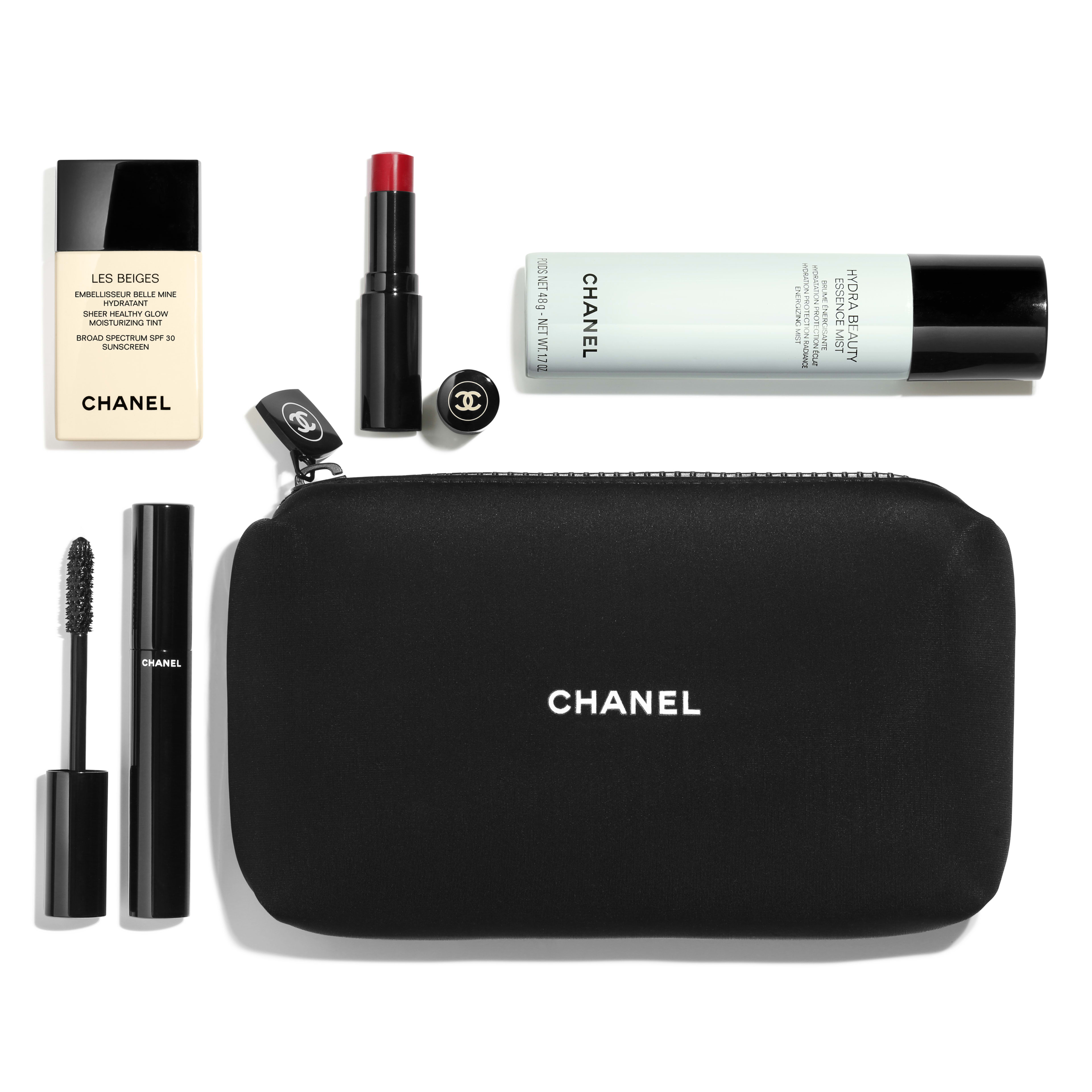 GroBartig Set Sport De Chanel   Makeup   1Piece ...