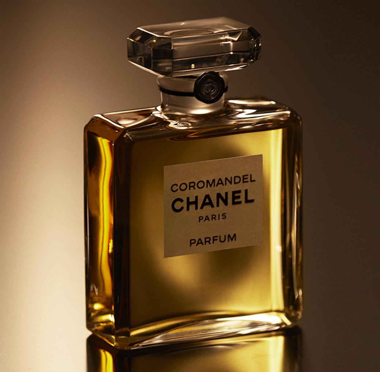 Coromandel Chanel Paris