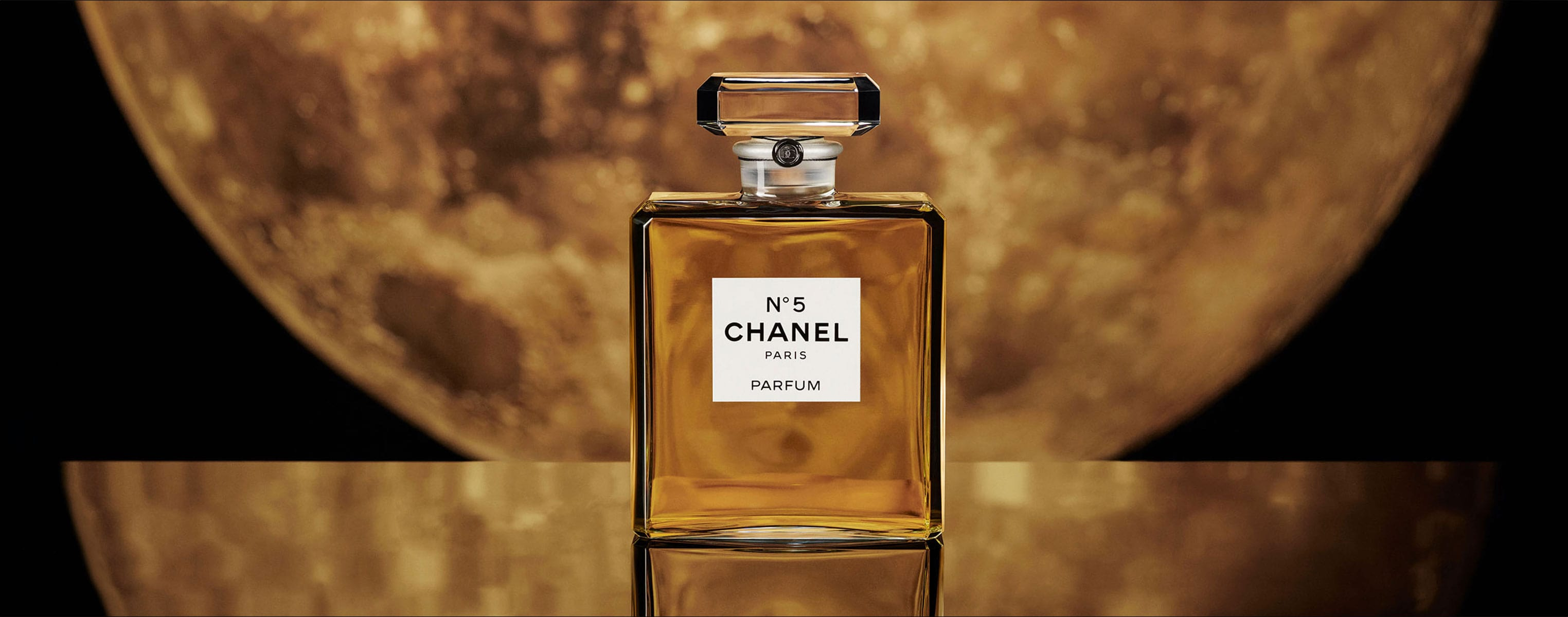 Chanel Nº 5 último anuncio publicitario.
