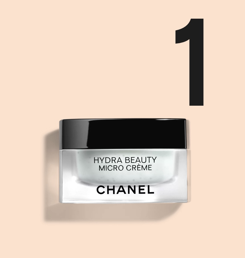 Hydra Beauty Micro Creme Face Moisturizer - Chanel