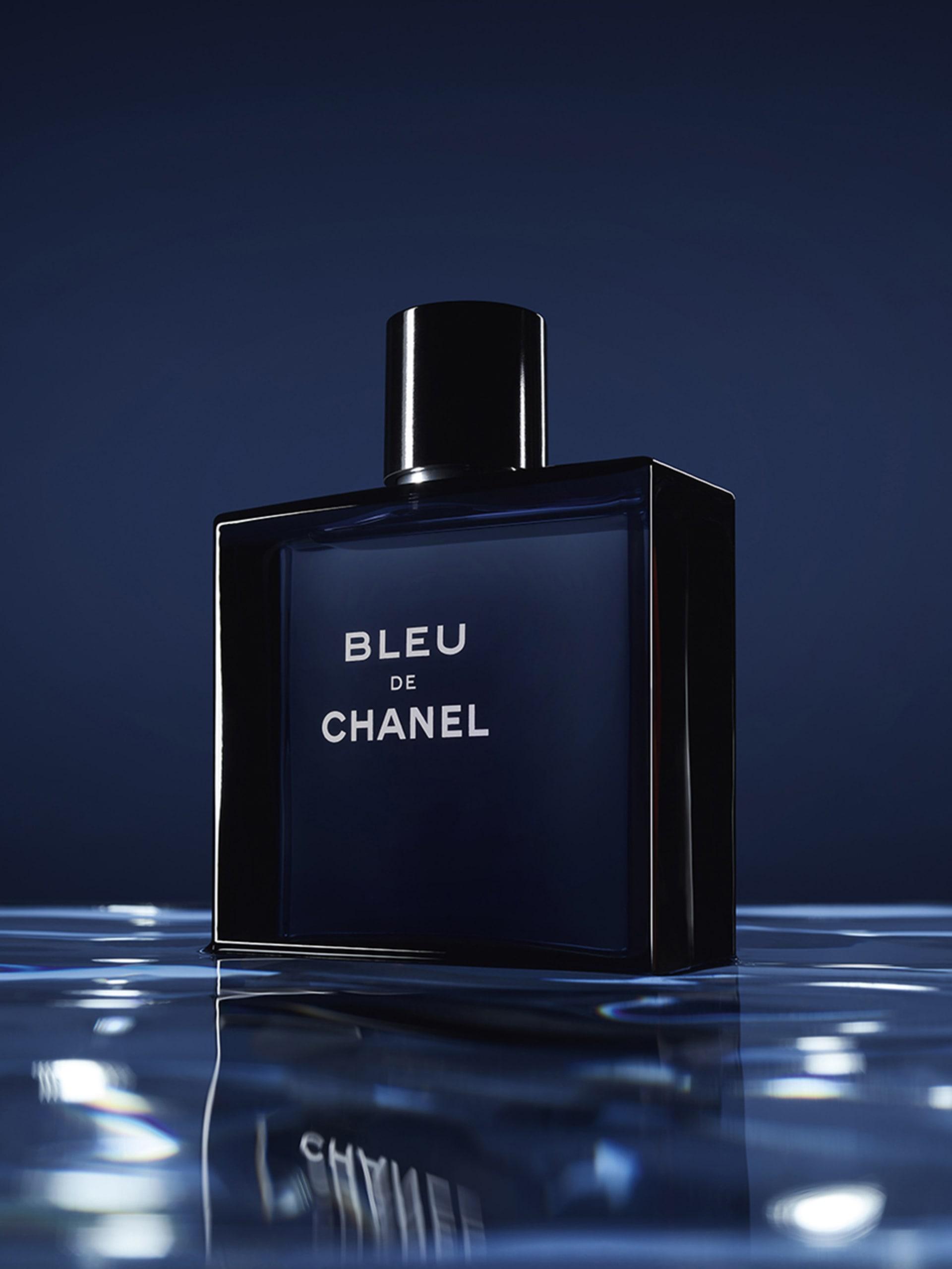nước hoa phái mạnh Chanel Bleu De Chanel