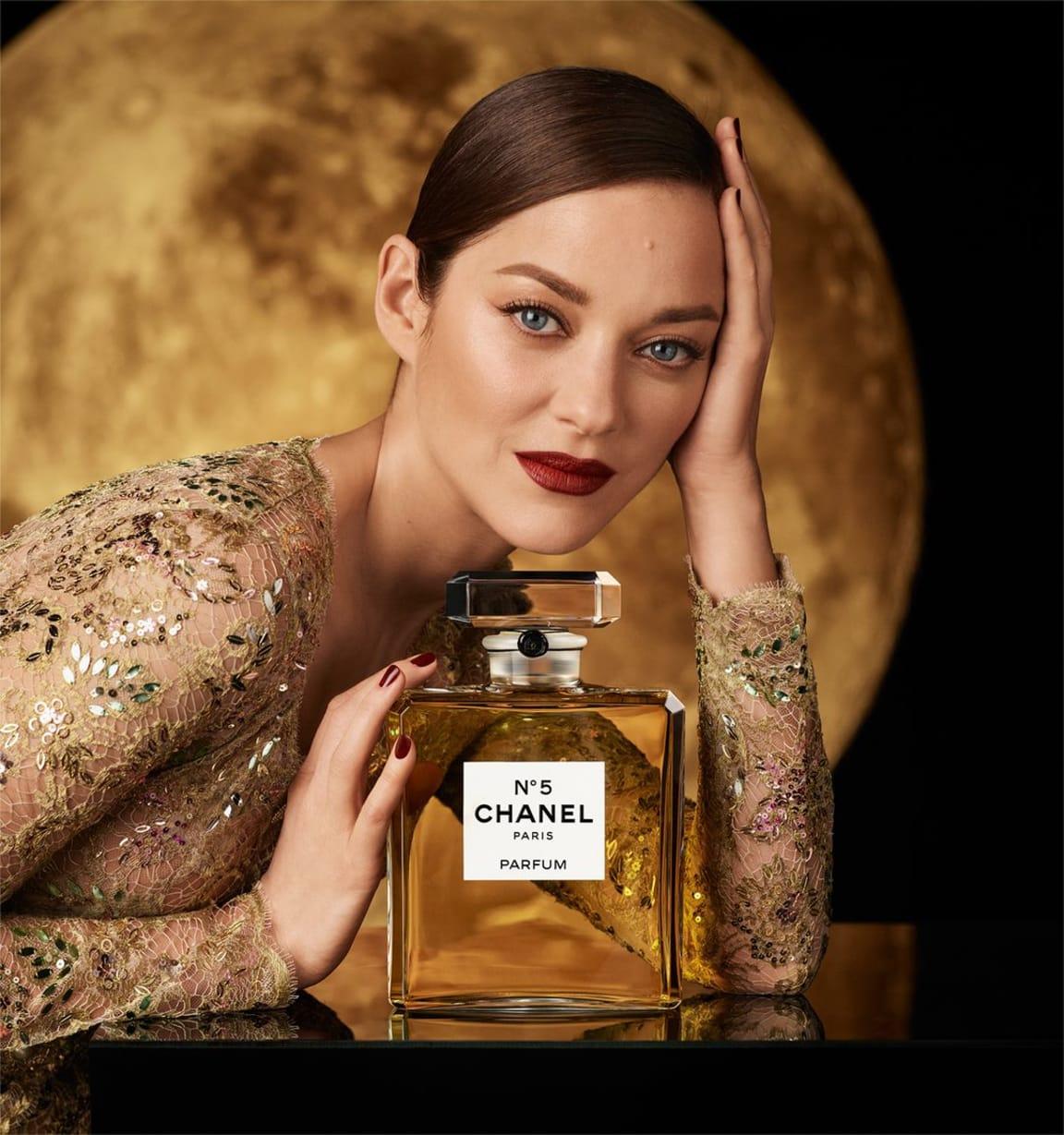 N 5 Eau De Parfum Spray Chanel