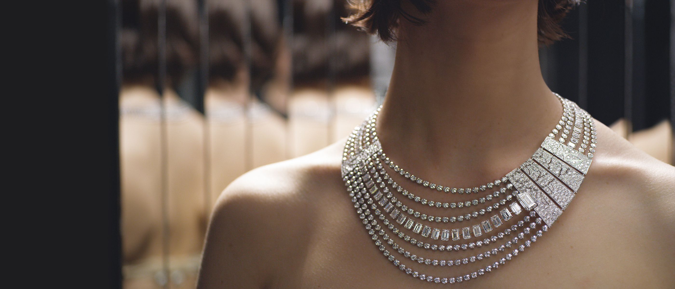 The Coromandel Legend - High Jewelry