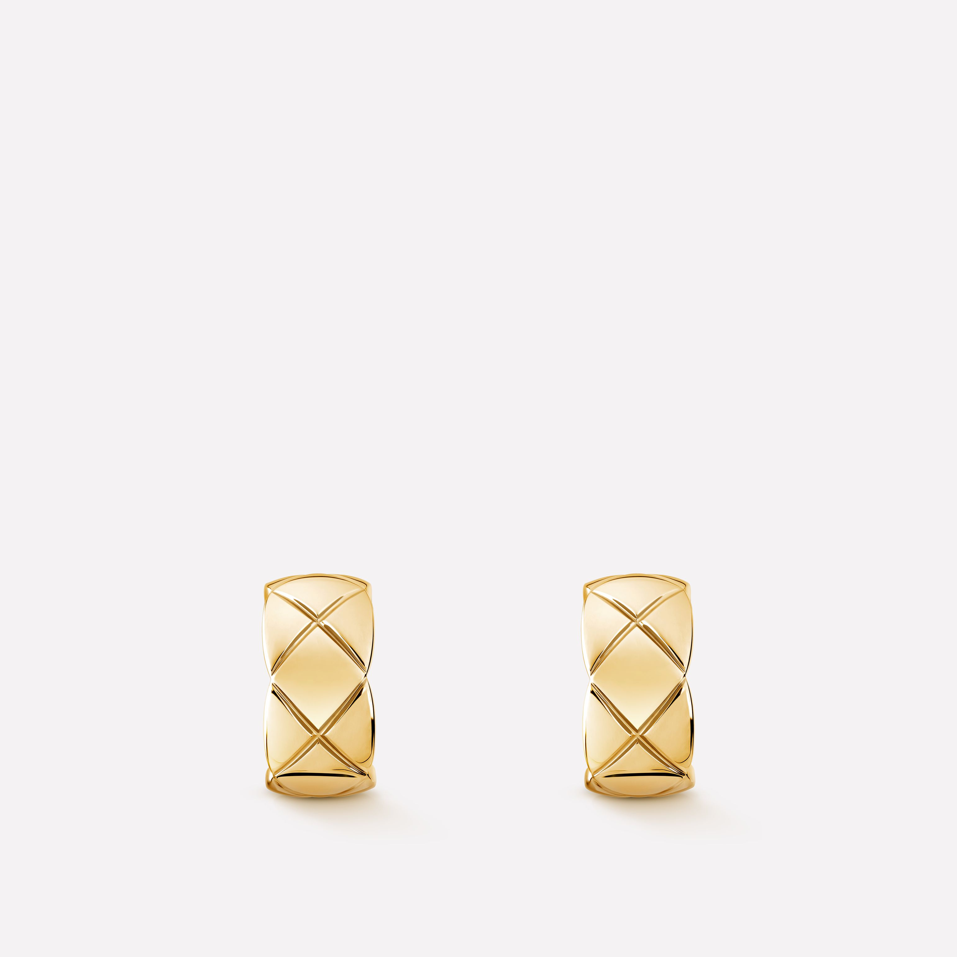 See Full Size Image Coco Crush Earrings J11134 Front View Standard